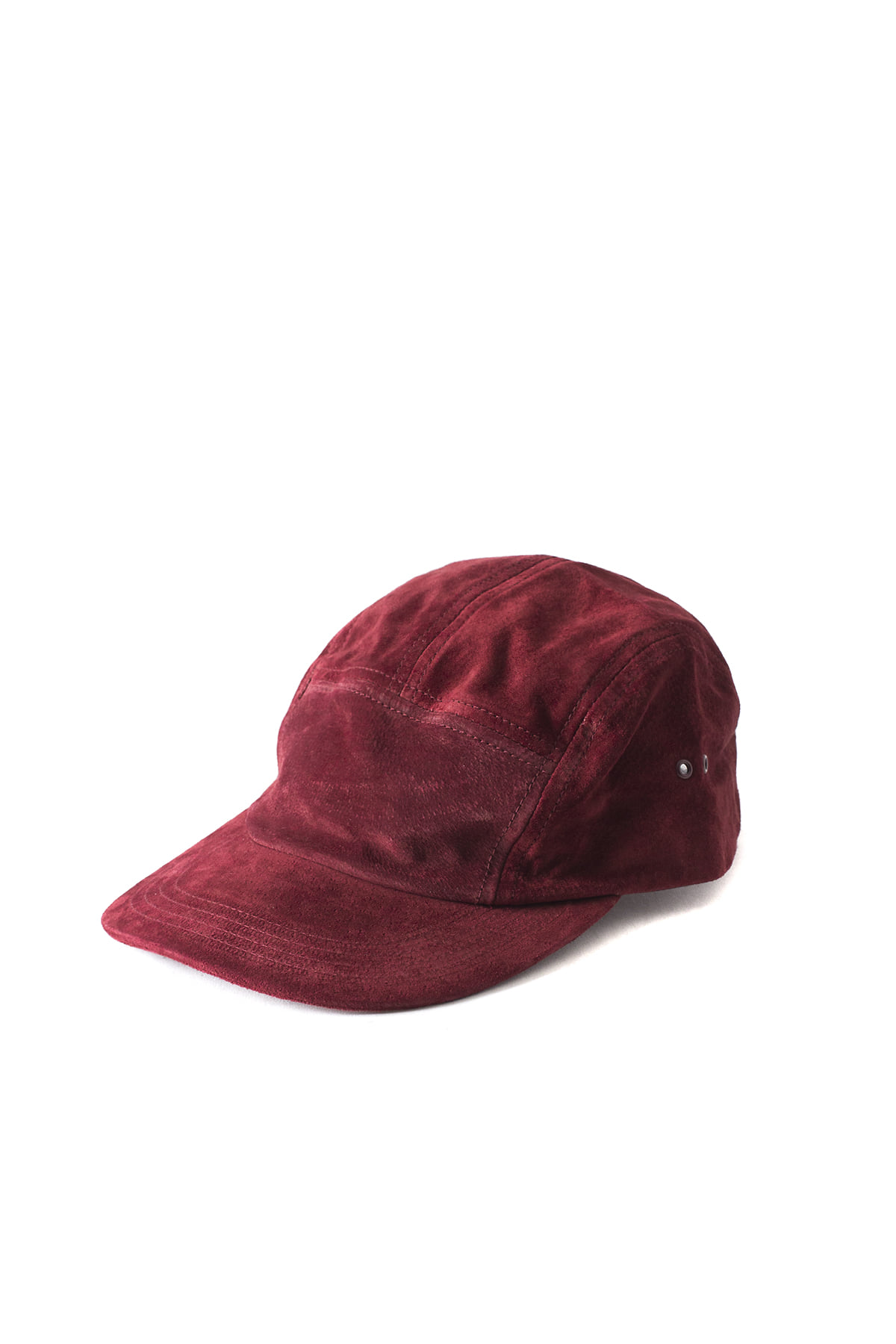 Hender Scheme : Water Proof Pig Jet Cap (Burgundy)