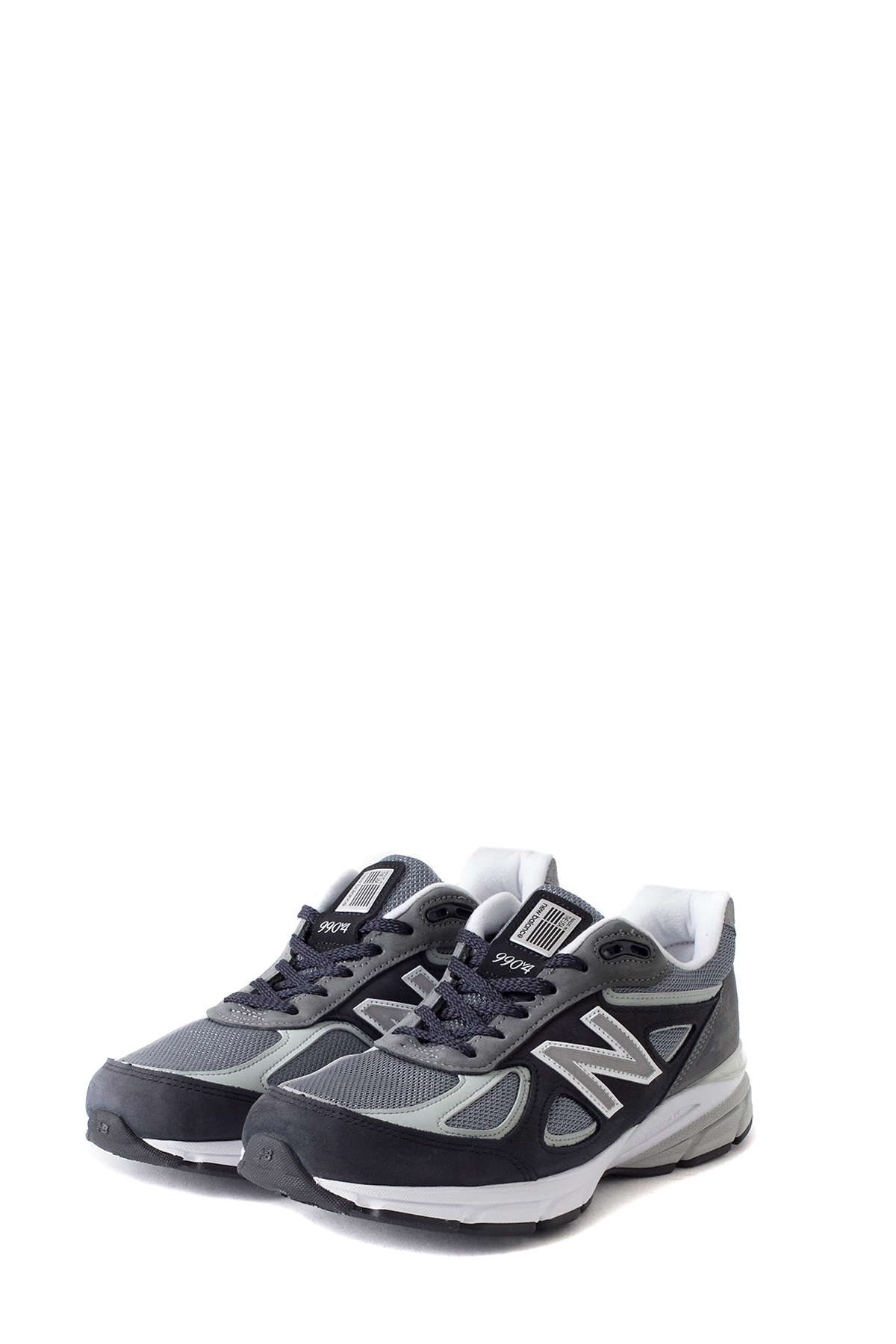 New Balance : M990XG4 (Grey)