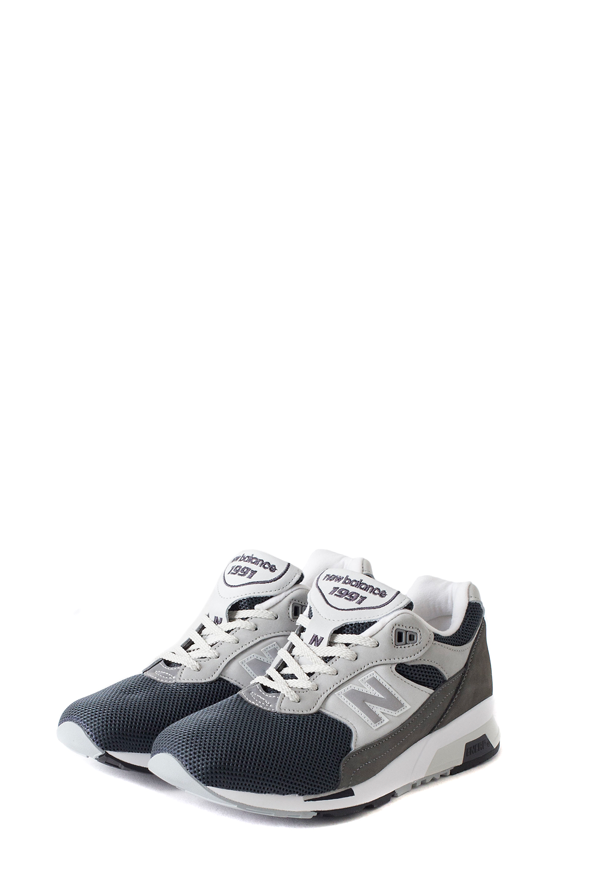 New Balance : M1991XG (Grey)