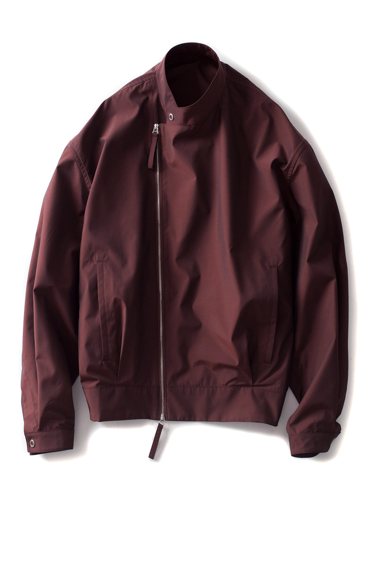 E. Tautz : Jeremy Jacket (Brick)