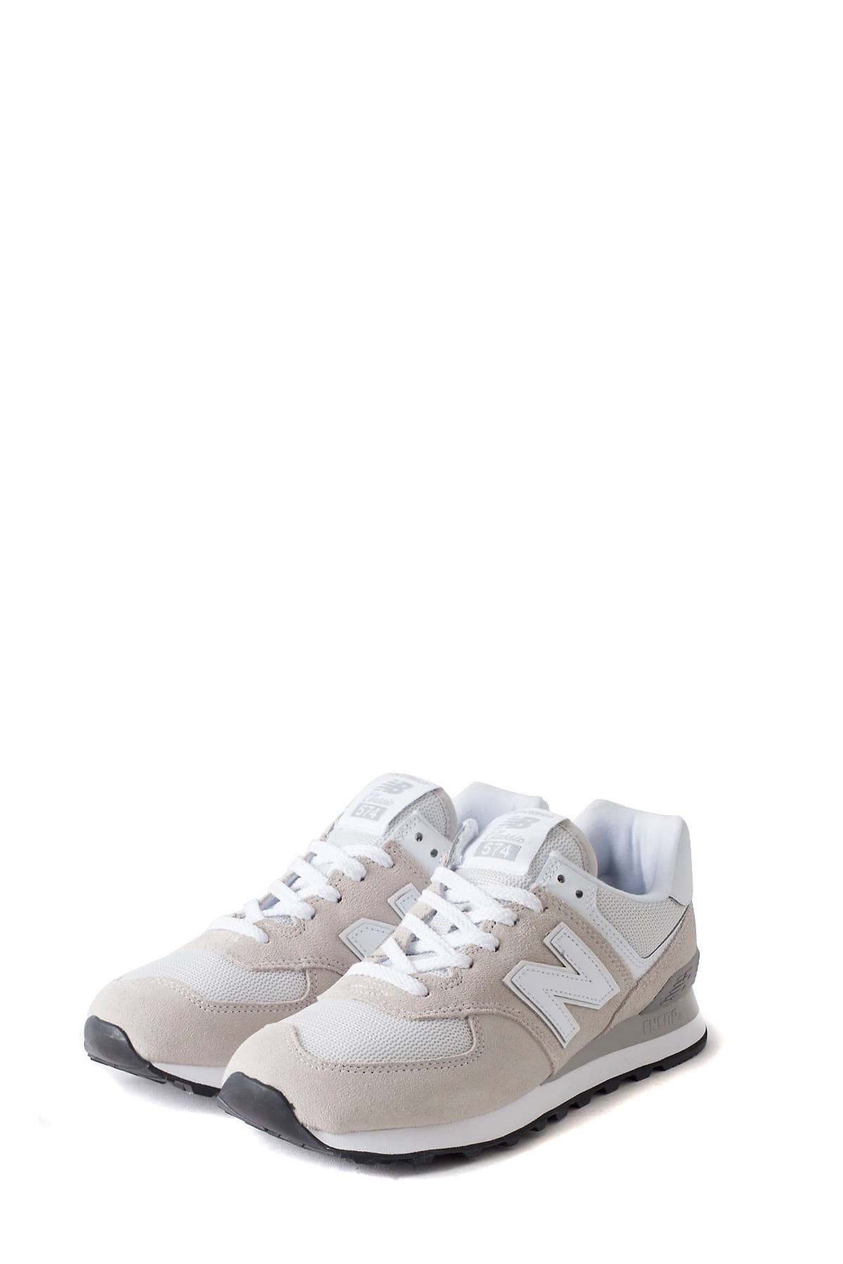 New Balance : ML574EGW (Ivory)