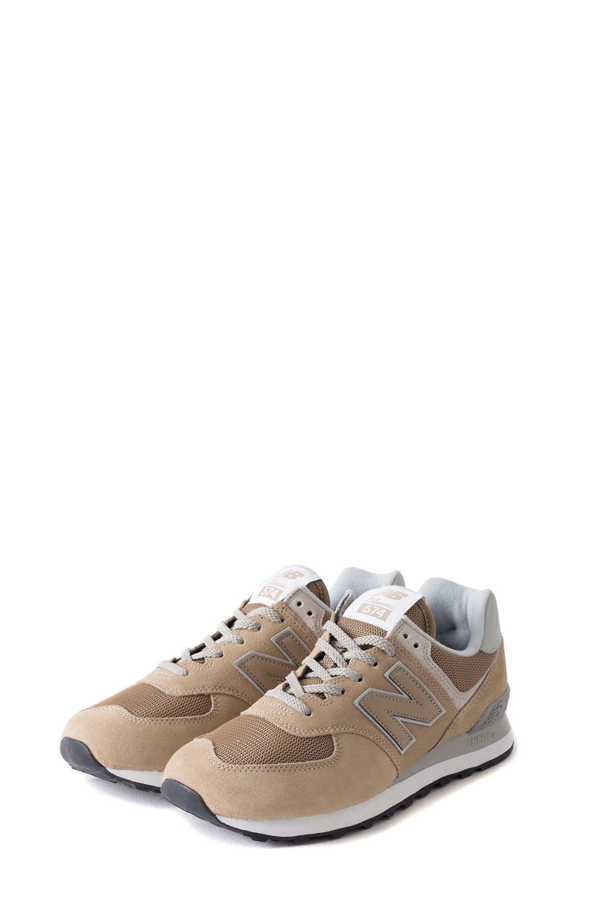 New Balance : ML574EBE (Beige)