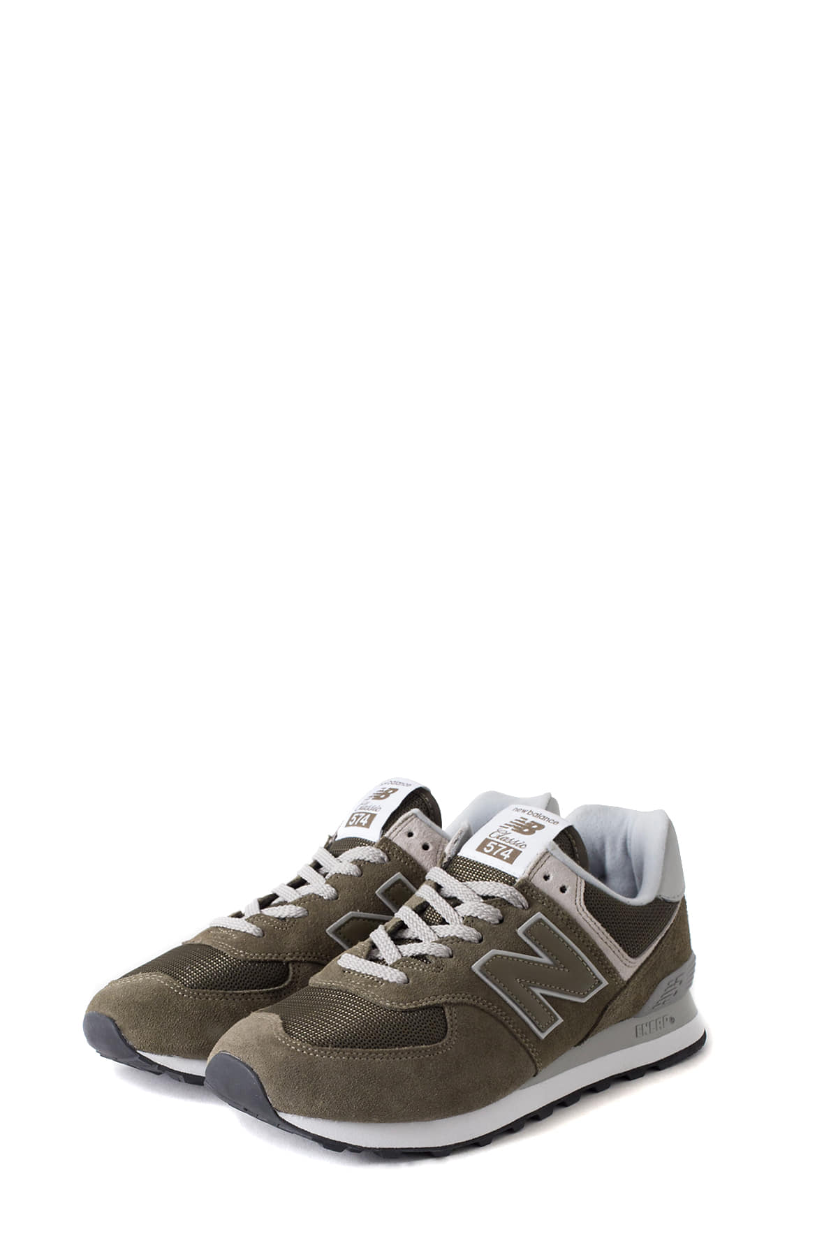 New Balance : ML574EGO (Khaki)