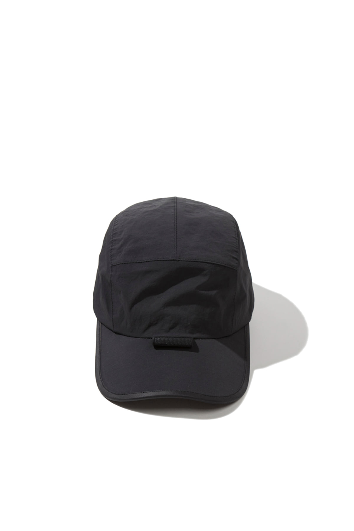 Blankof : HLG 01 C2 Volley Cap (Black)