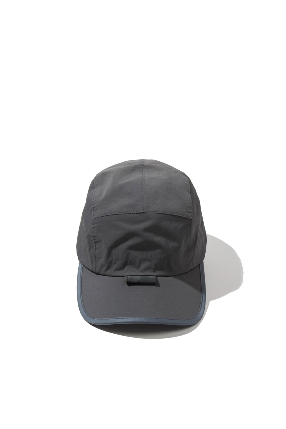 Blankof : HLG 01 C2 Volley Cap (Olive Grey)