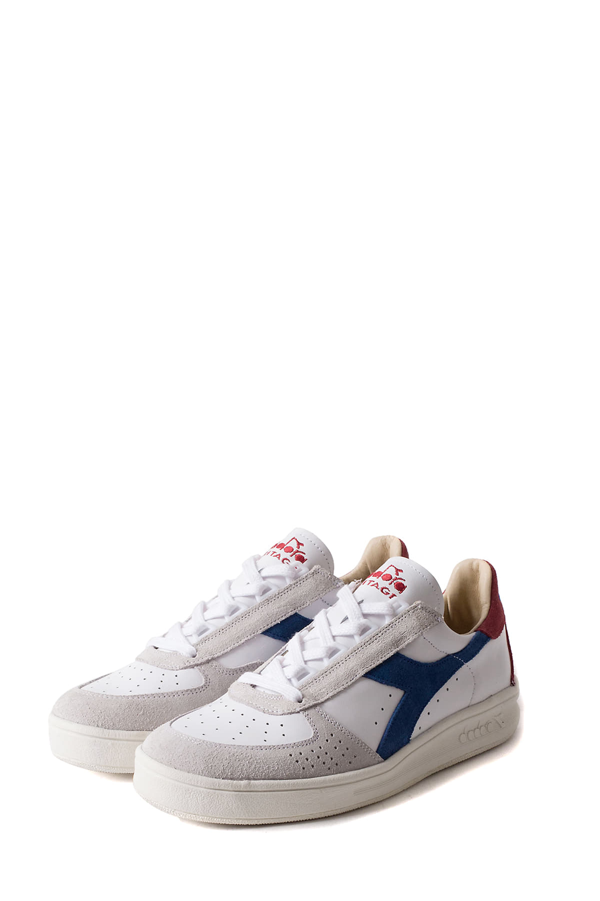 DIADORA : B.ELITE SL (White)