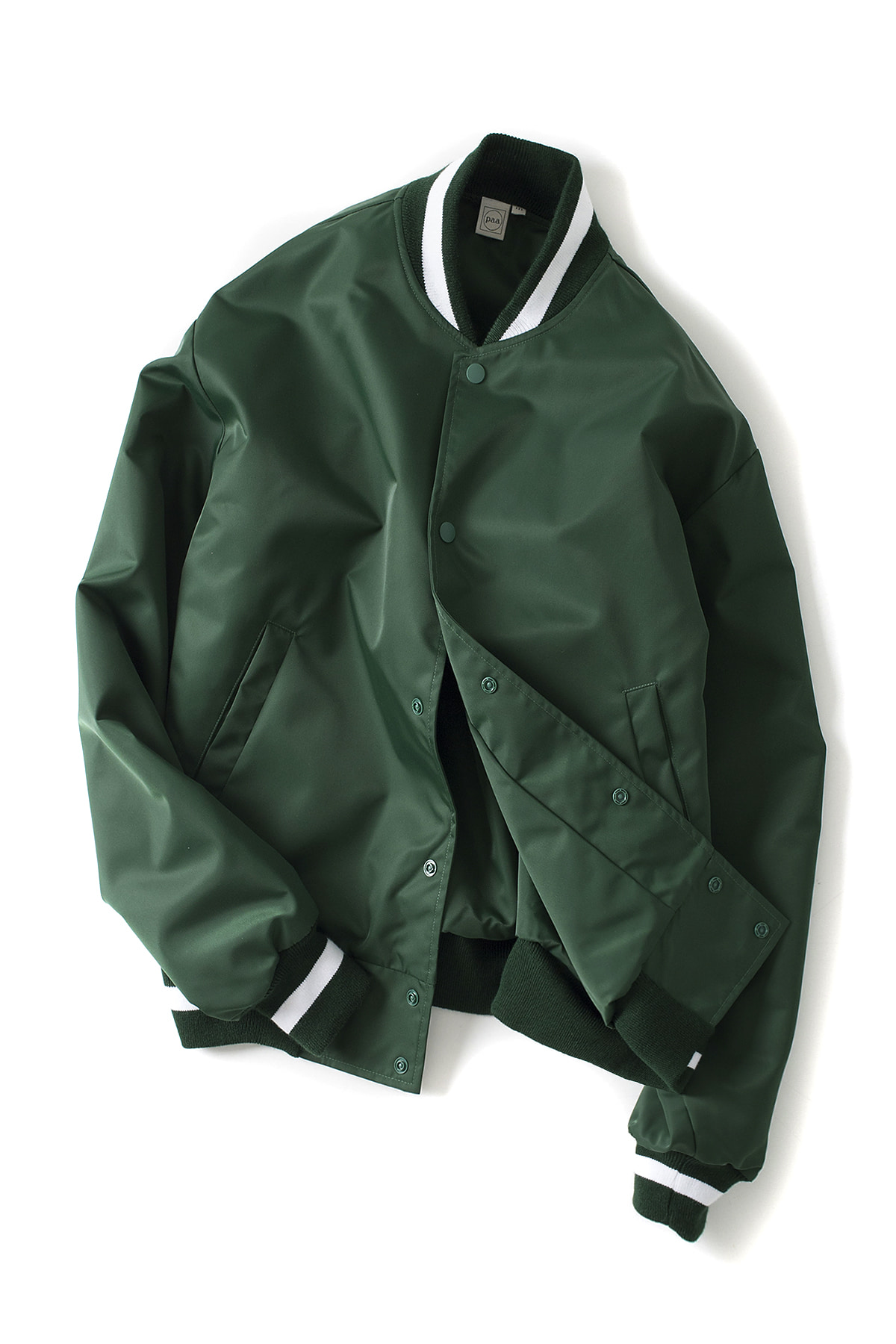 paa : Gymnasium Jacket (Green)