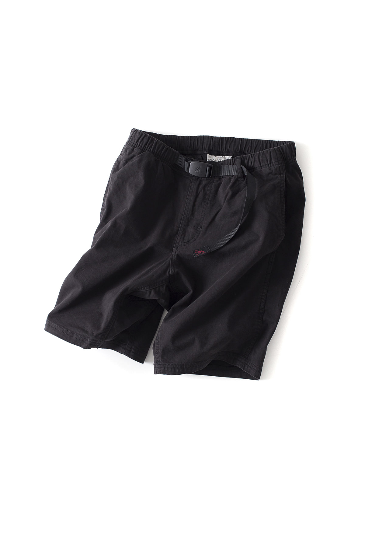 Gramicci : NN-Shorts (Black)