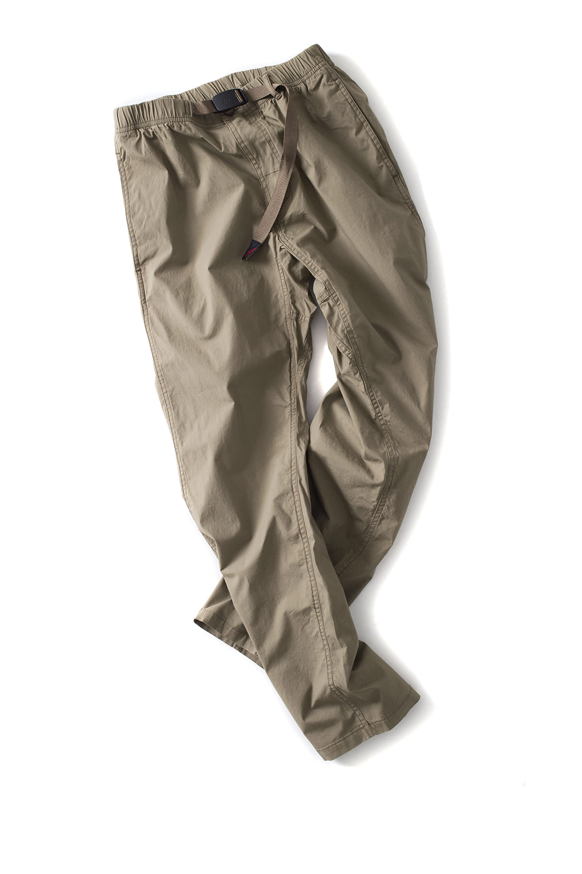 Gramicci : Weather NN Pants Just Cut (Khaki)