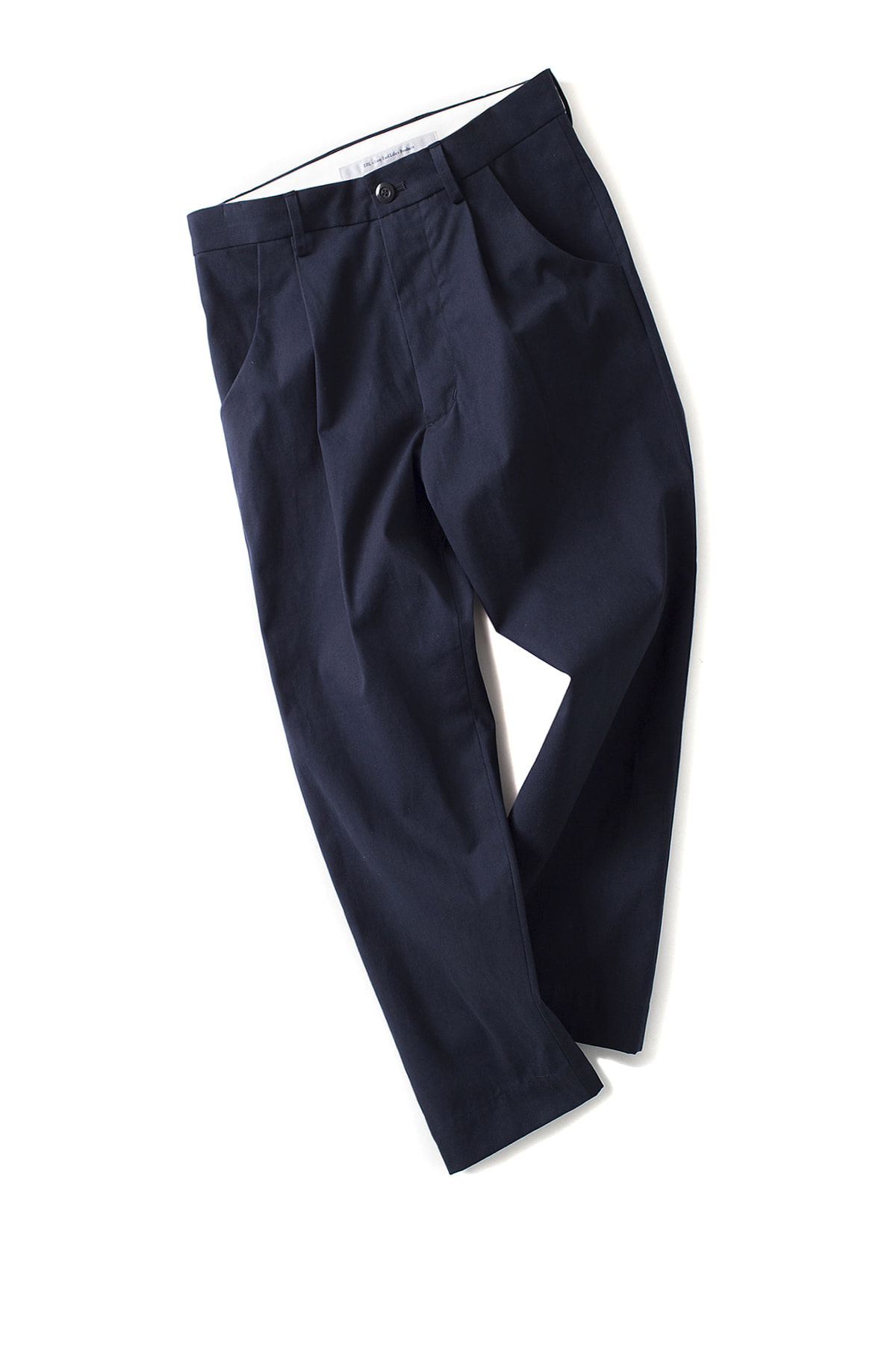 EEL : Stick Pants (Navy)
