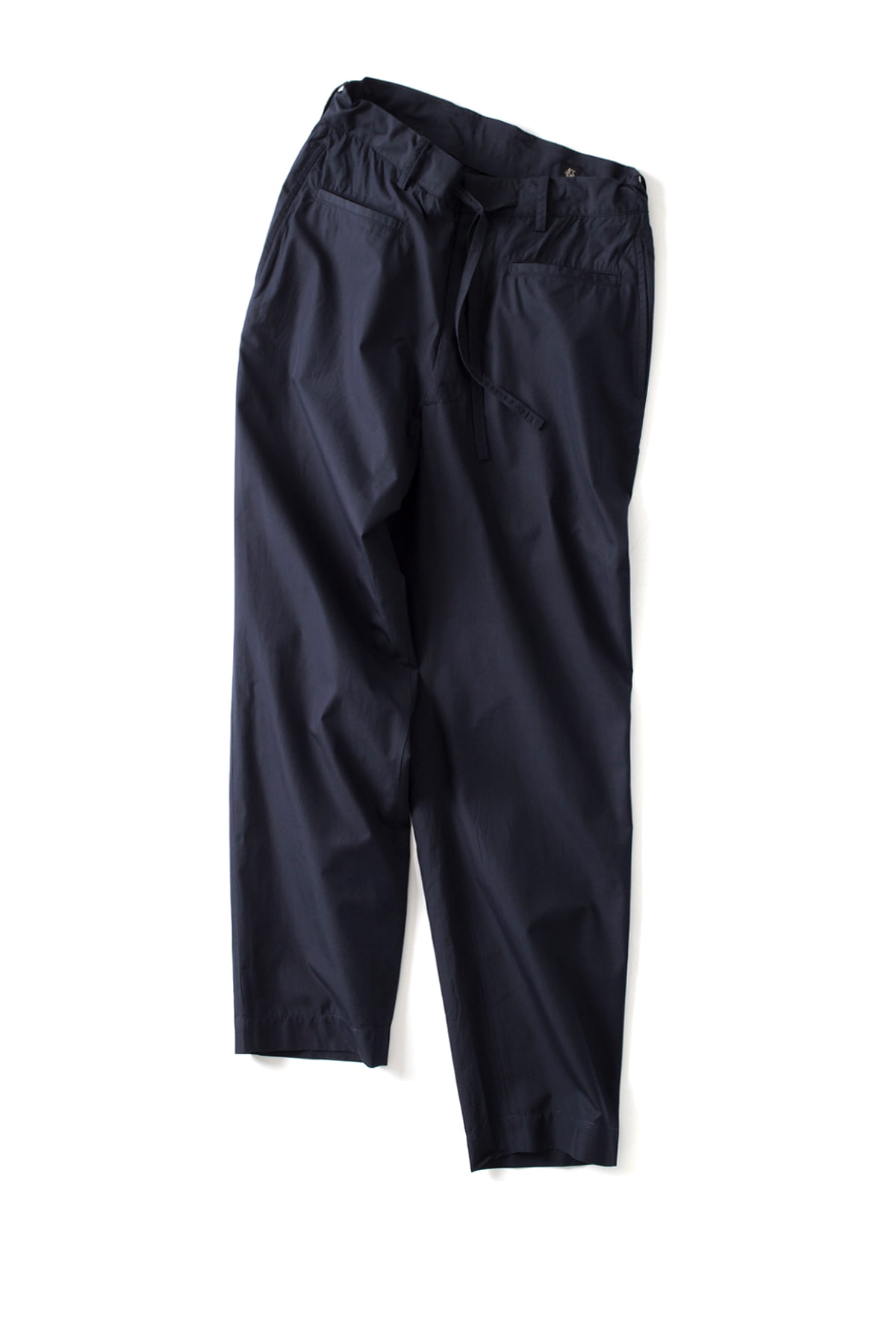 Kaptain Sunshine : Traveller Trousers (Navy)