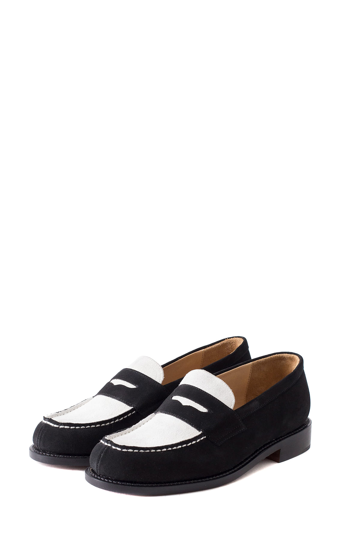 Hender Scheme : Typical Color Exception Loafer (Black)