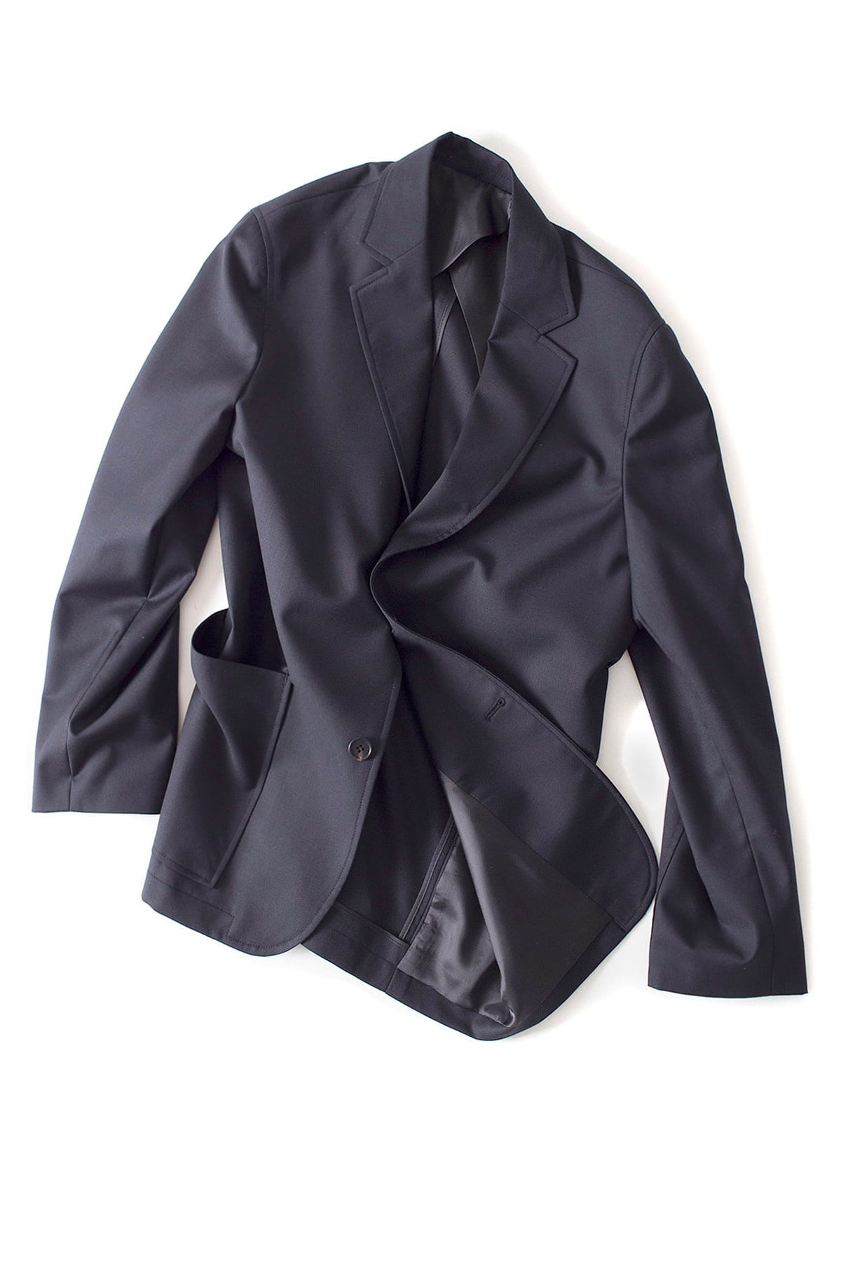 BIRTHDAYSUIT : Daily Suit Jacket (Dark Navy)