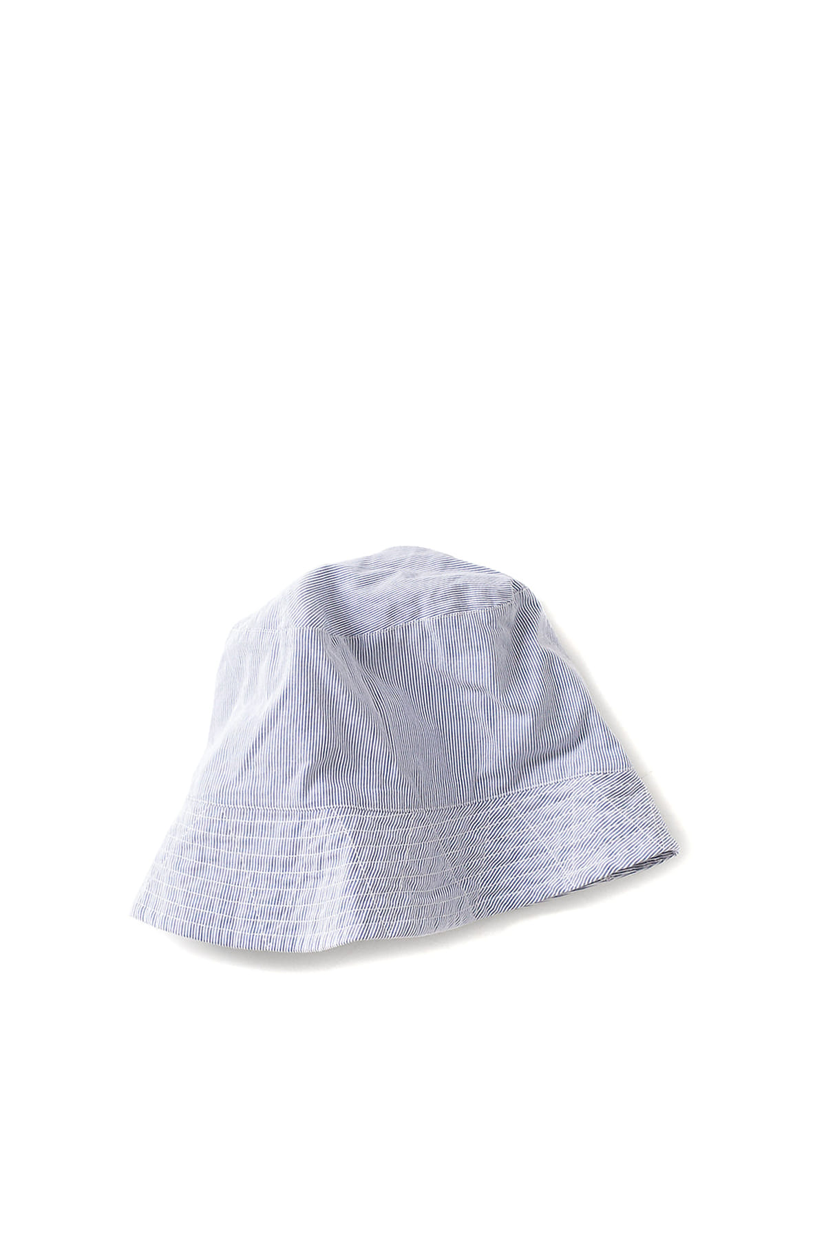 Engineered Garments : Bucket Hat (Lt. Blue Cotton Cordlane)