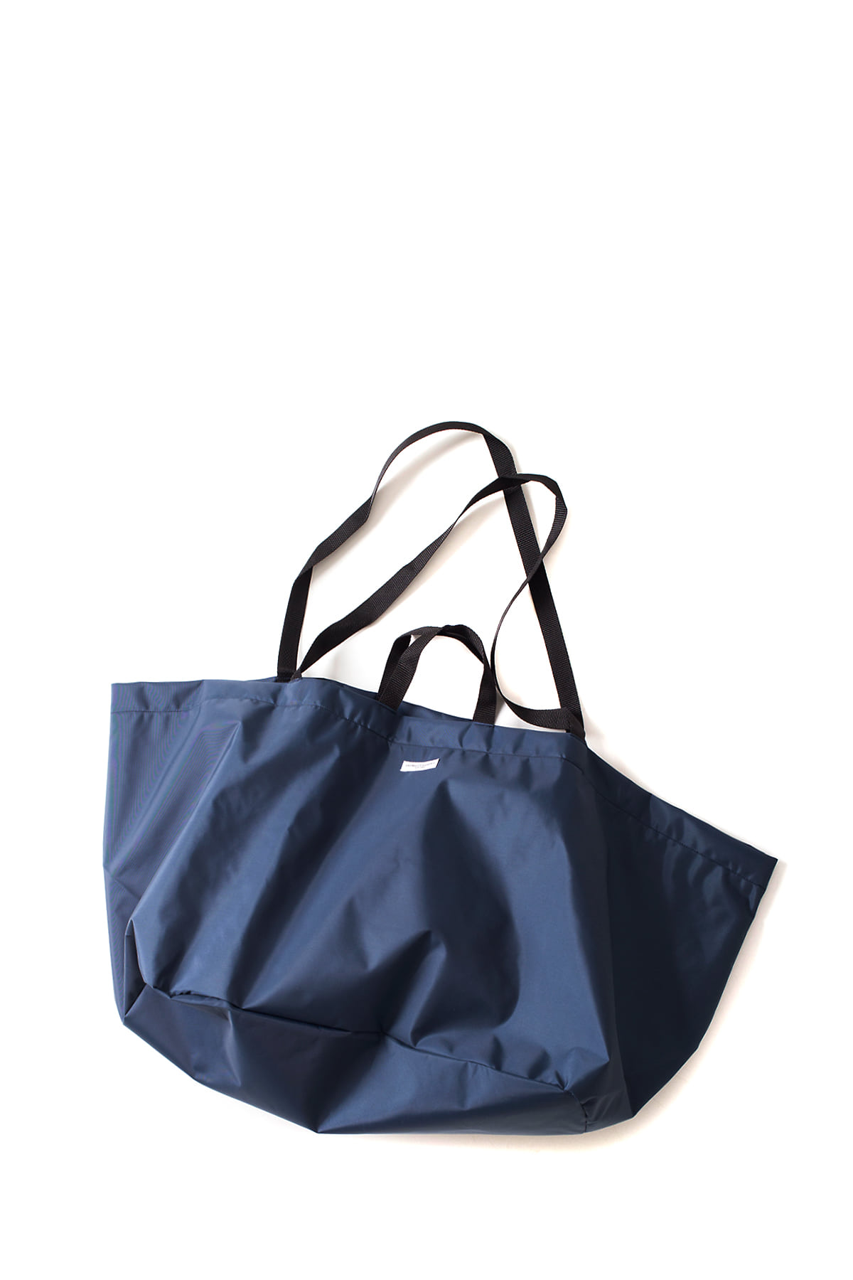 Engineered Garments : Weekend Bag (DK.Navy Pack)