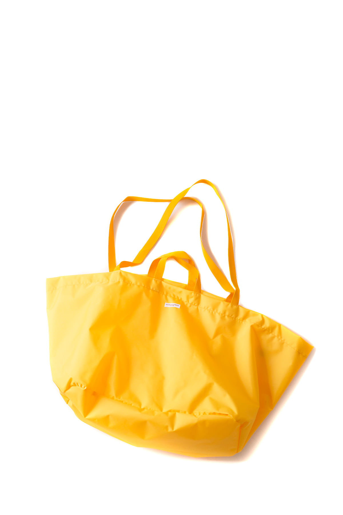 Engineered Garments : Weekend Bag (Yellow Pack)