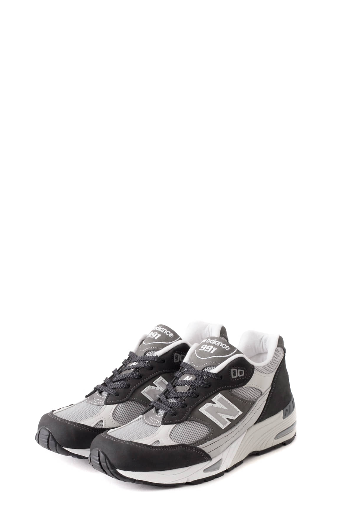 New Balance : M991XG (Grey)