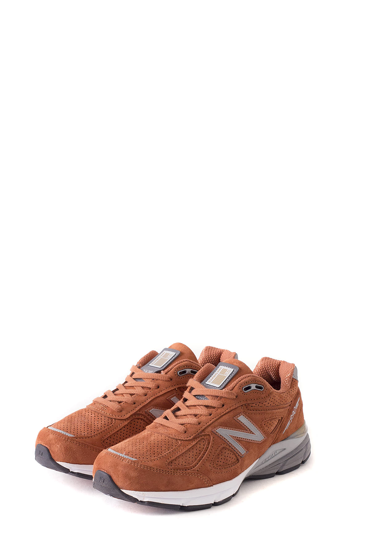 New Balance : M990JP4 (Orange)