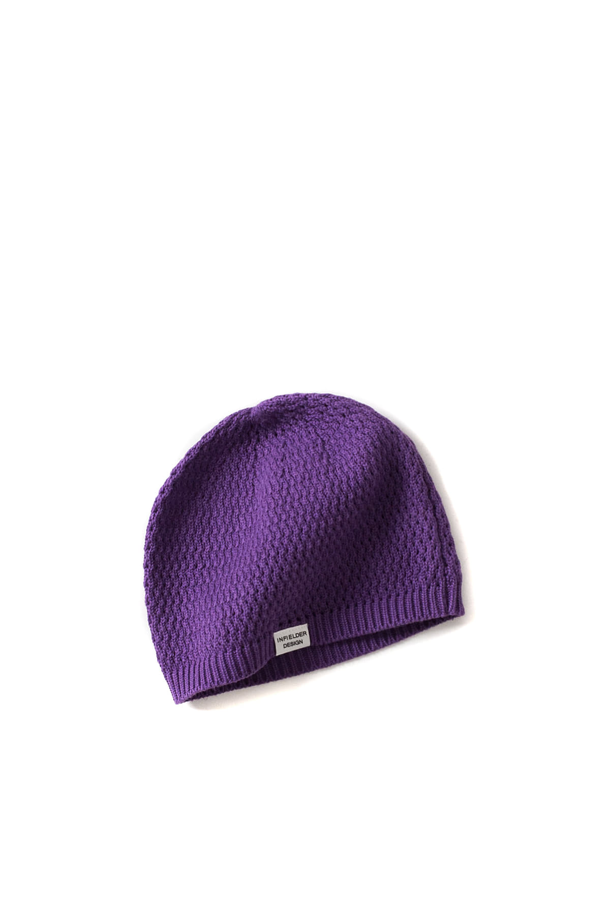Infielder Design : Islam Cap (Purple)