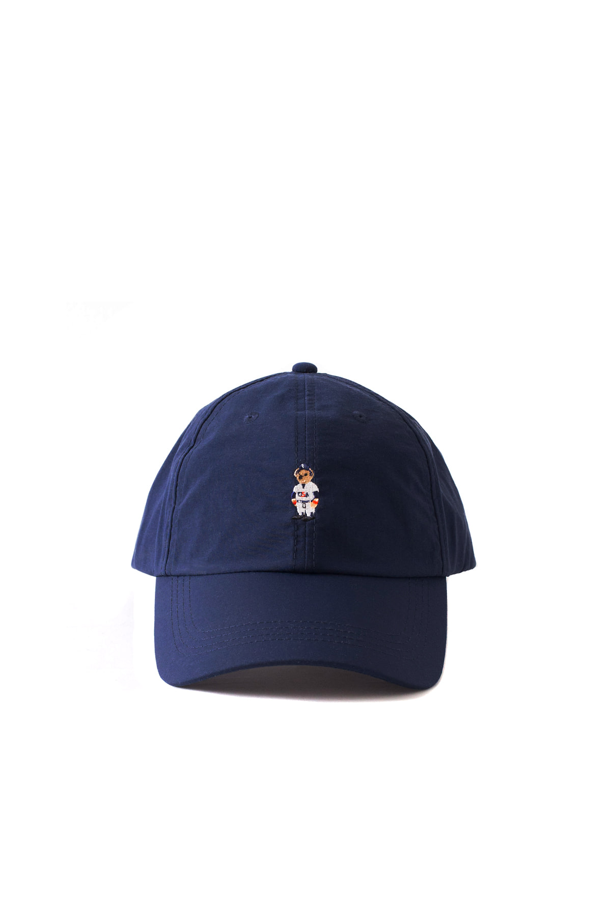 Infielder Design : Bear Cap (Navy)