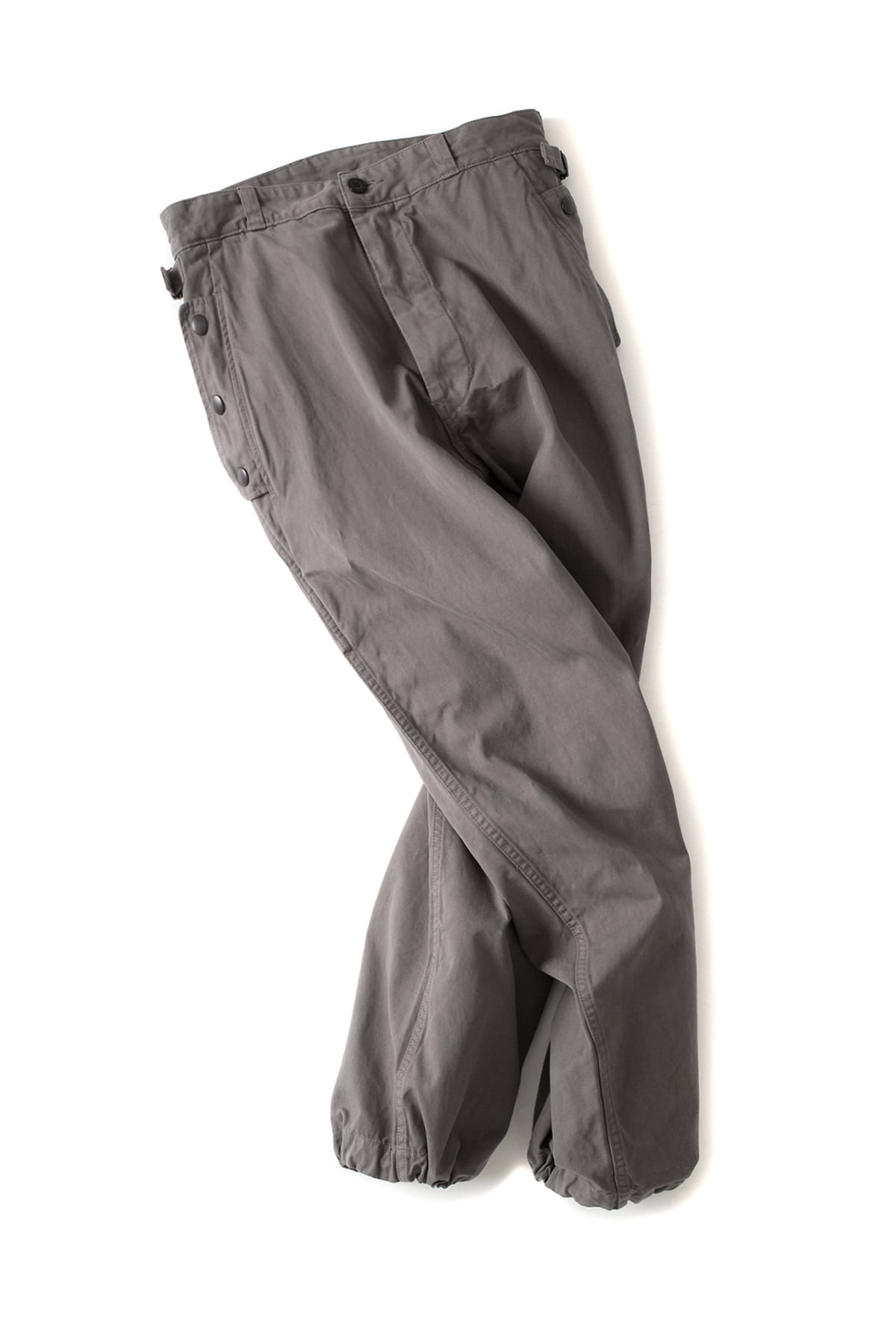 OUTIL : Pantalon Avene (Grey)