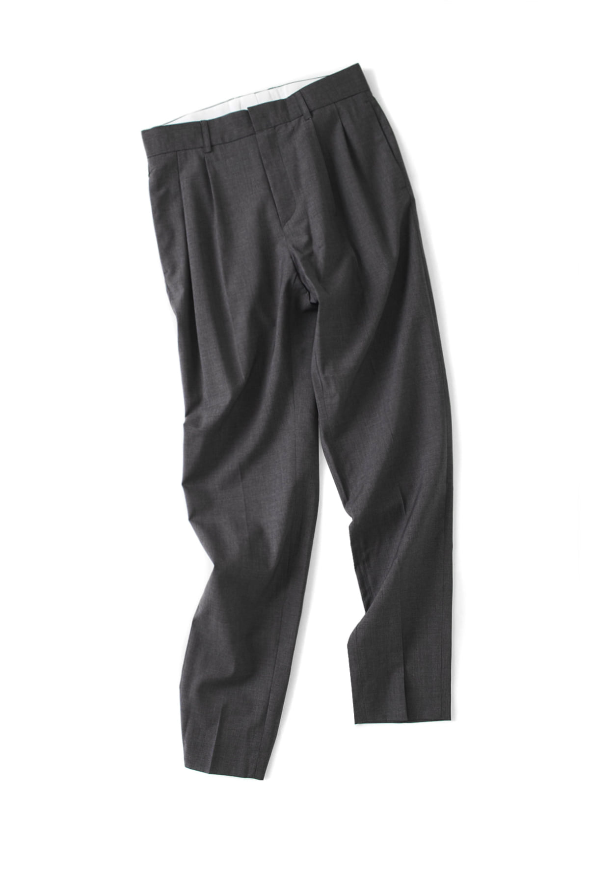 HARMONY : Phil Trouser (Dark Grey)
