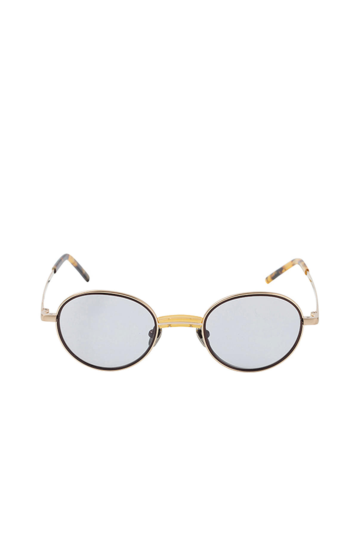 kearny : Albert  Sunglass (Yellow / Gold)