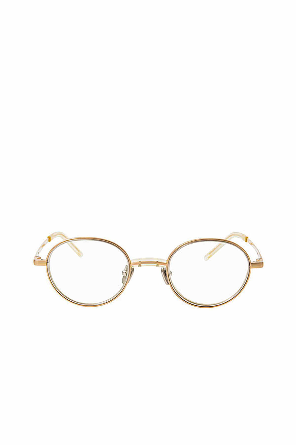 kearny : Albert Clear Lens (Gold)