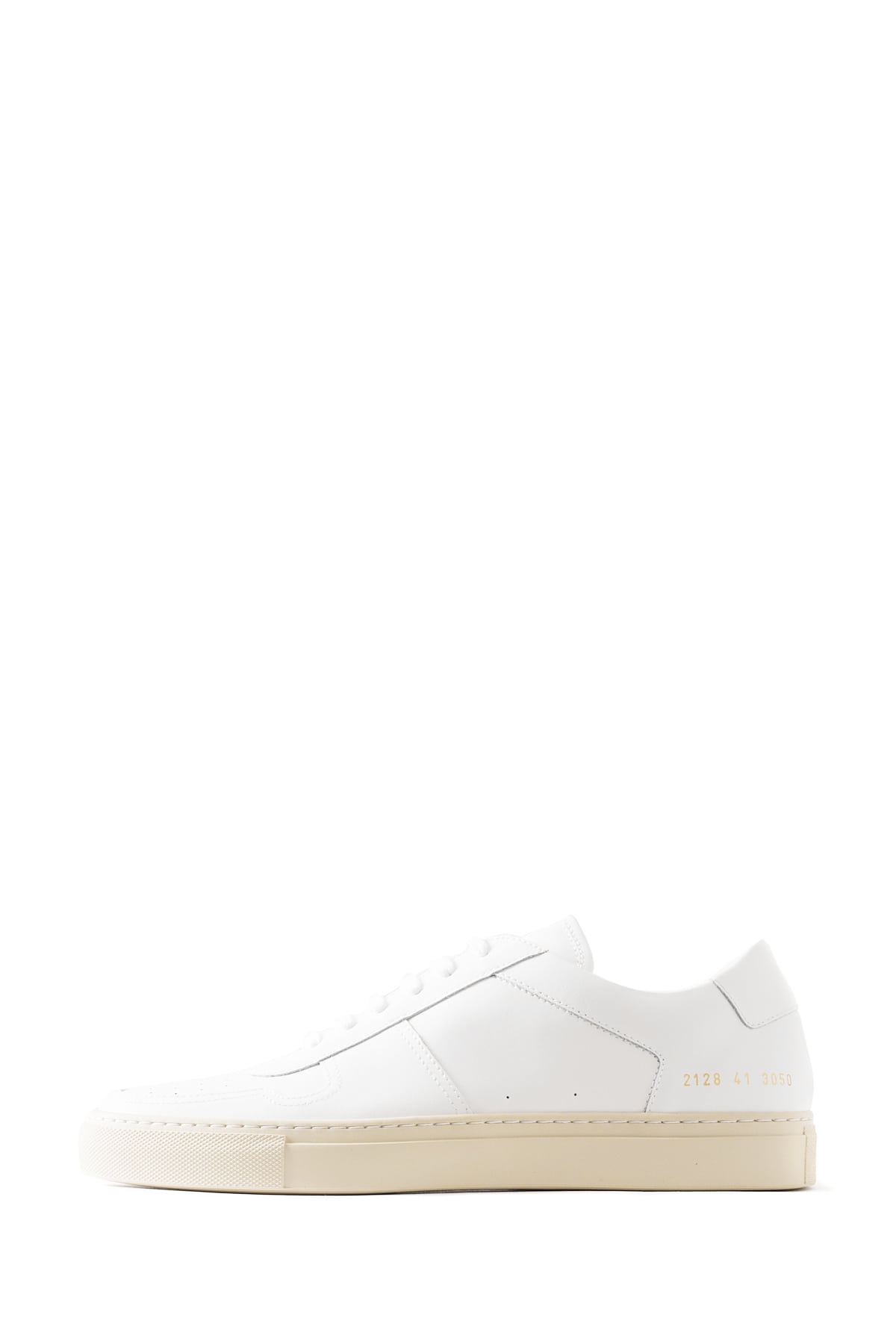 Common Projects : Bball Low 2128 (White)