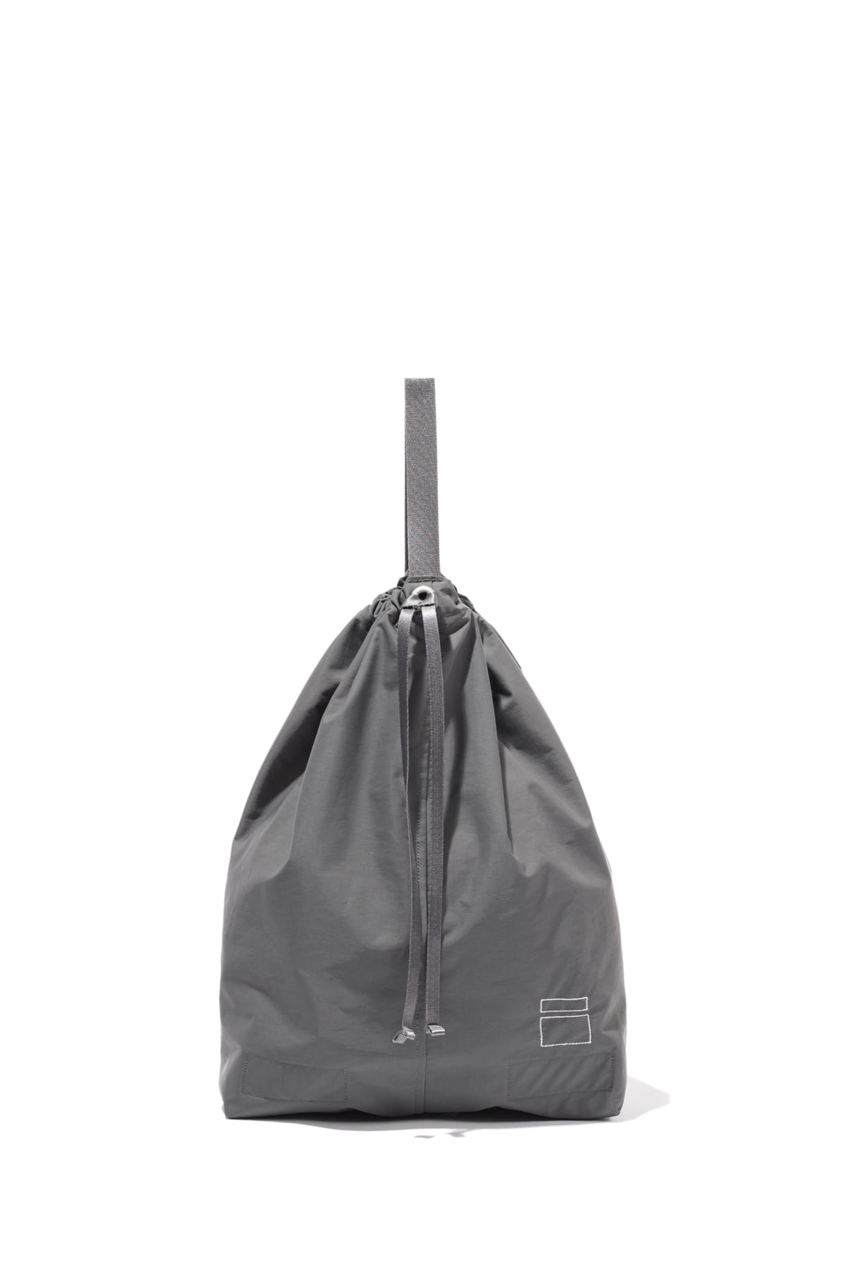 Blankof : BLG 01 6L Fisherman Bag 6 (Olive Grey)