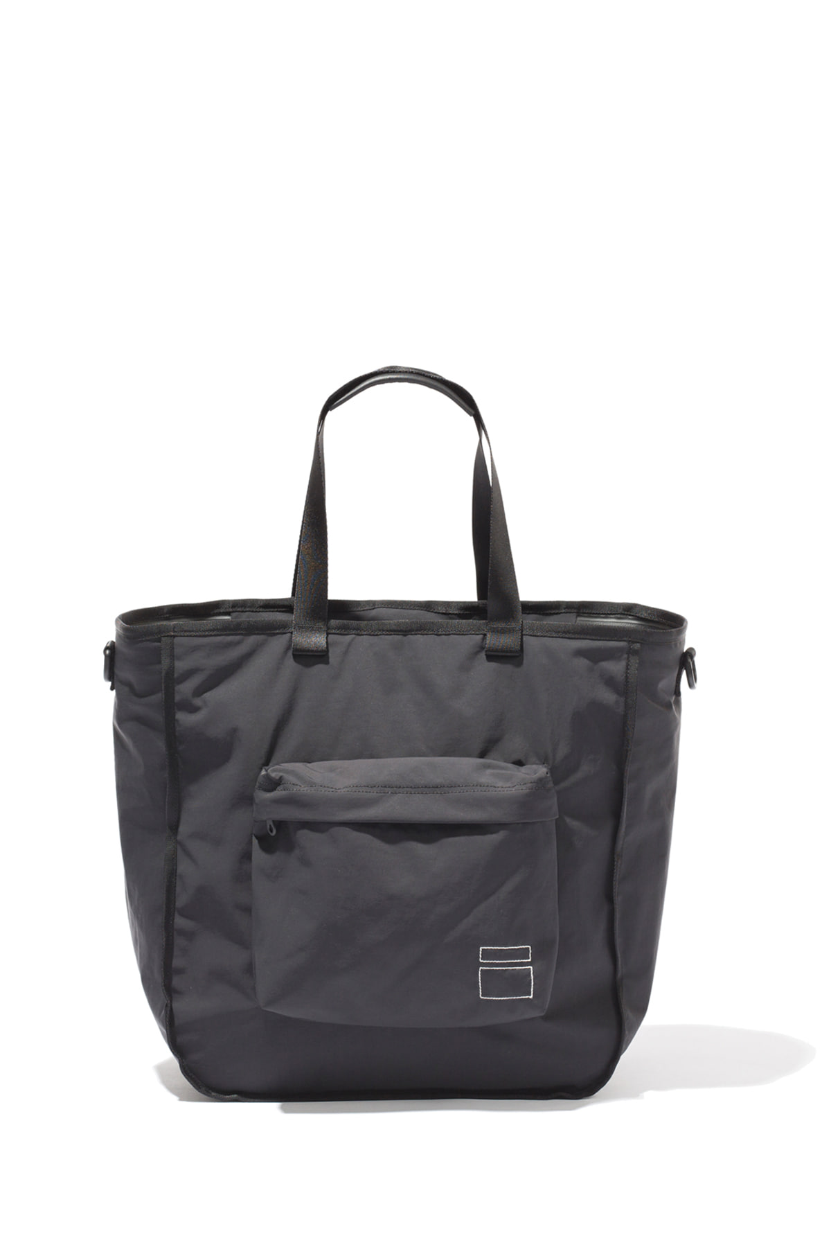 Blankof : TLG 01 990 T990 Bag (Black)