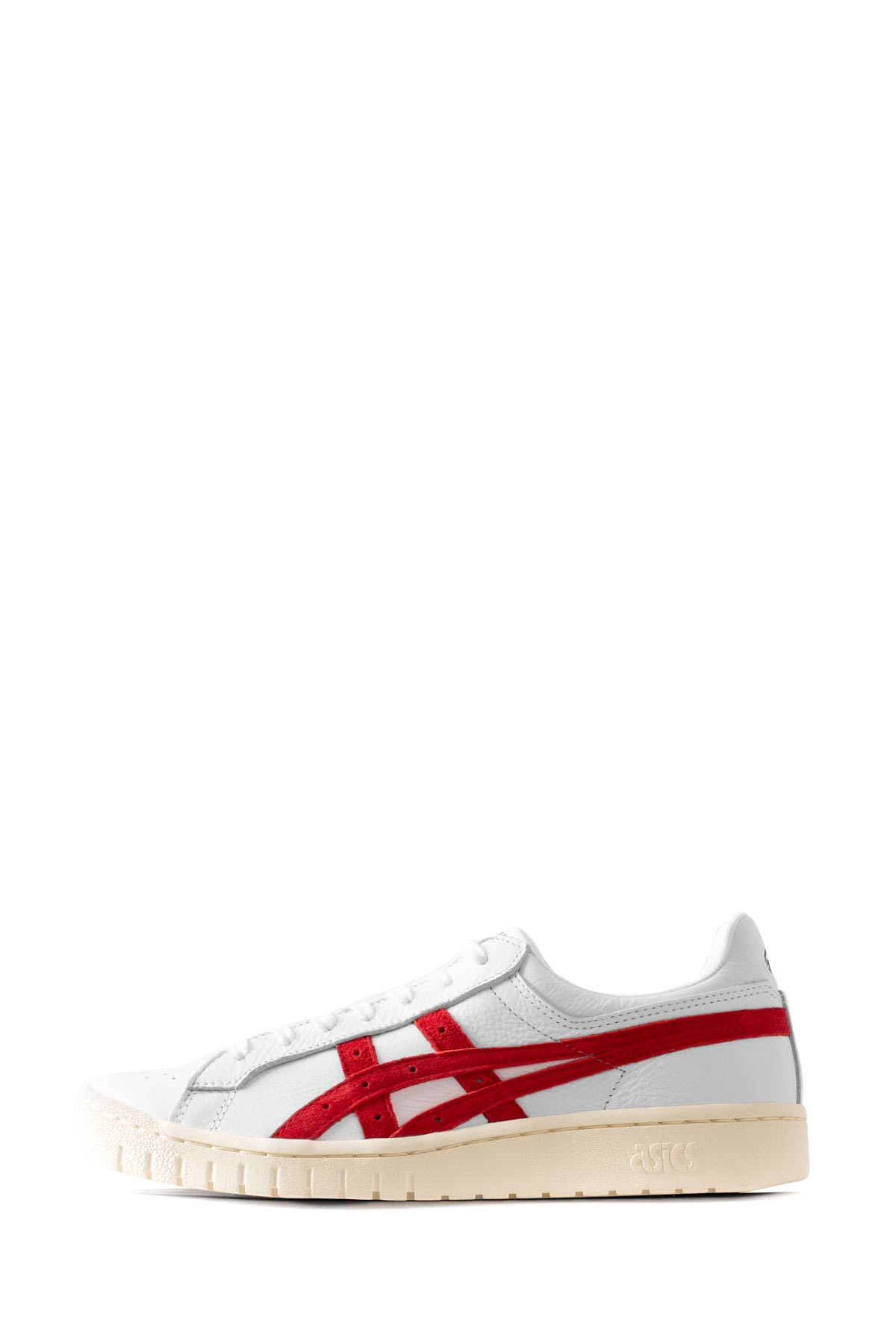 asics tiger : GEL-PTG H8M2L (White / Red)
