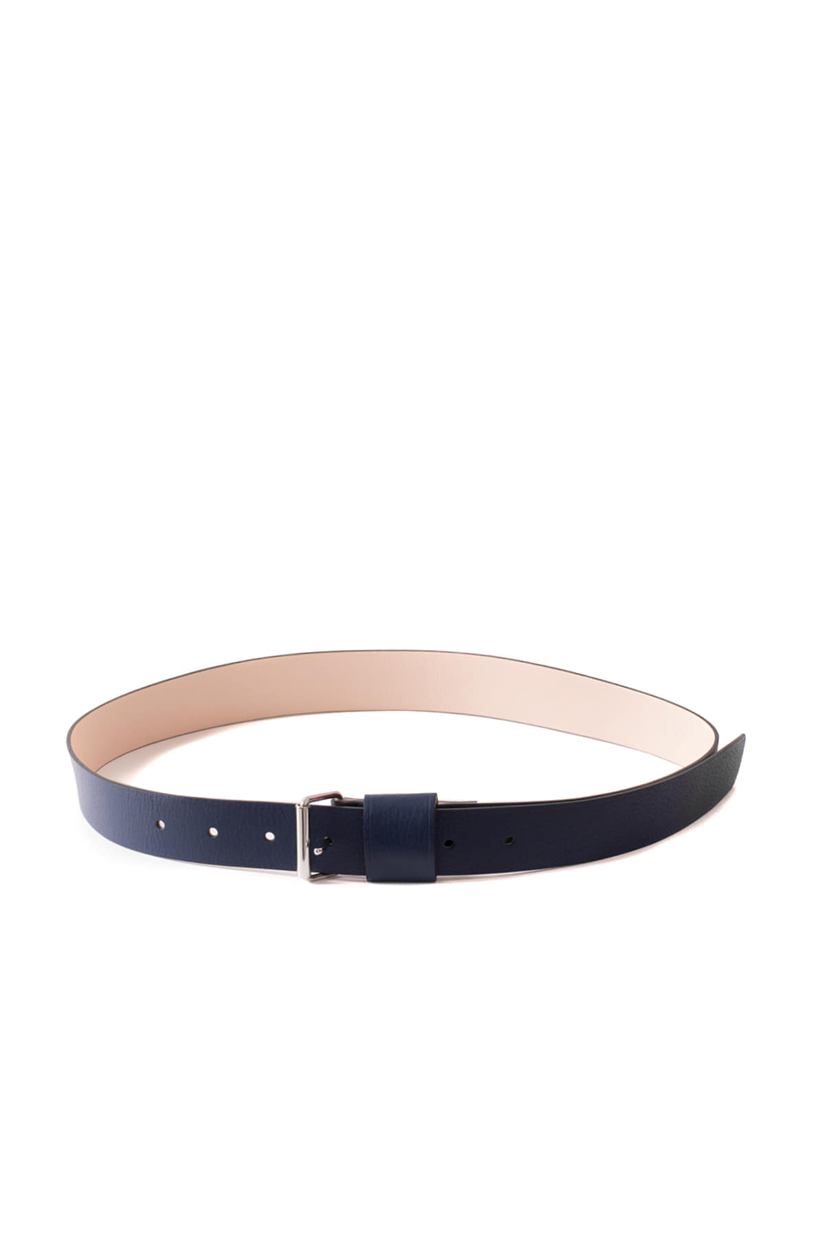 Sofie D'Hoore : Bi Colored Belt (Navy)
