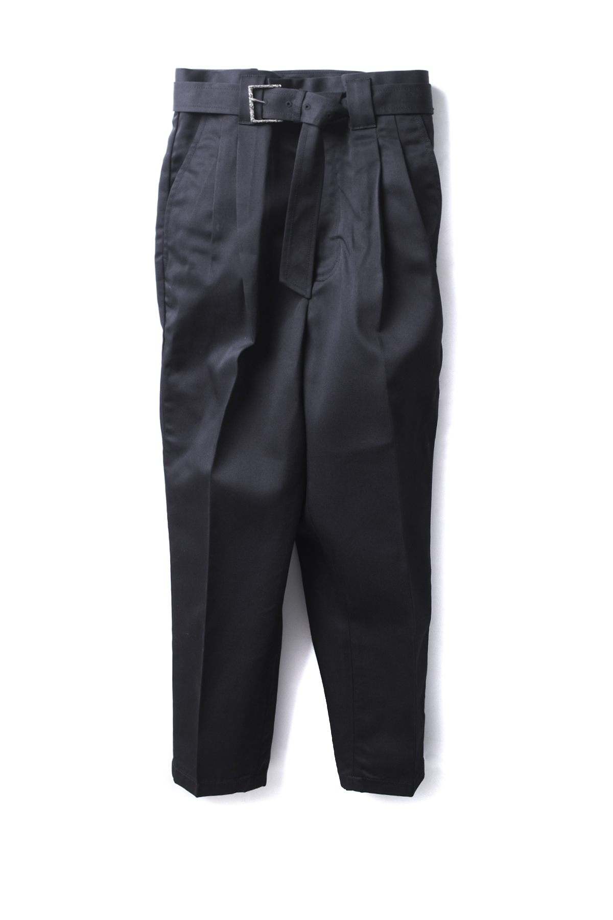 Christian Dada : DICKIES x Dada Pants (Black)
