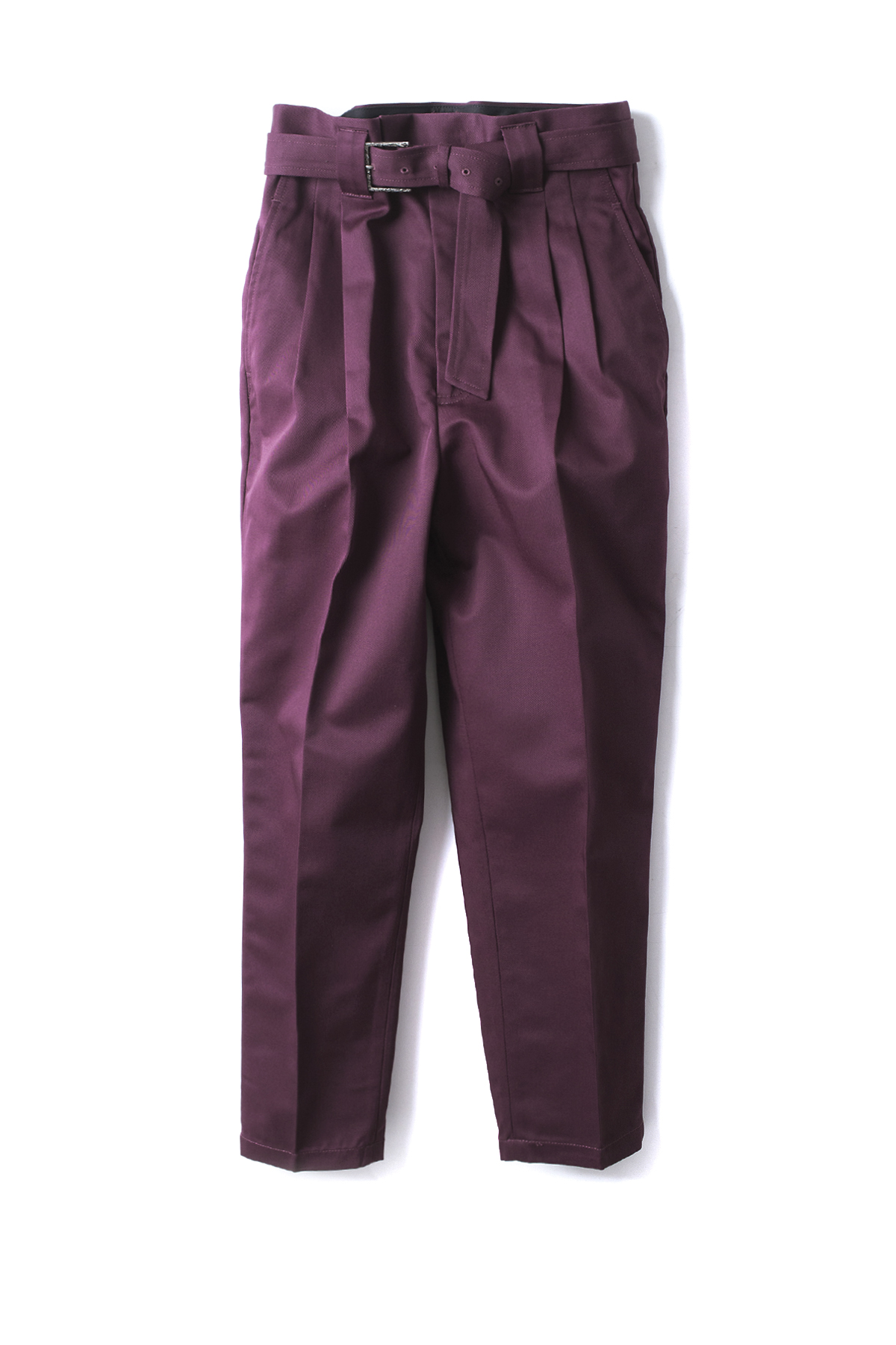 Christian Dada : DICKIES x Dada Pants (Burgundy)