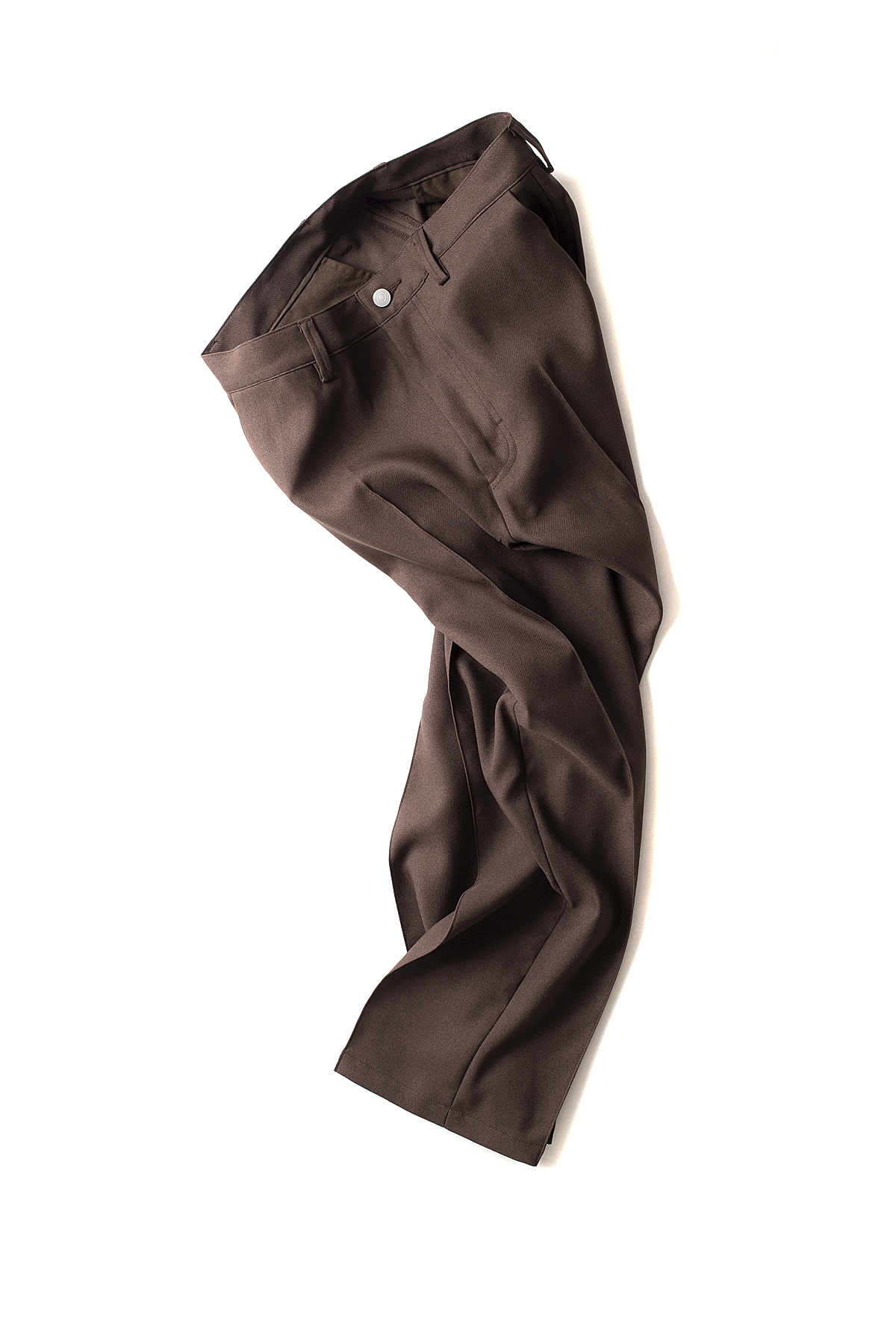 EEL : Star Slacks (Brown)