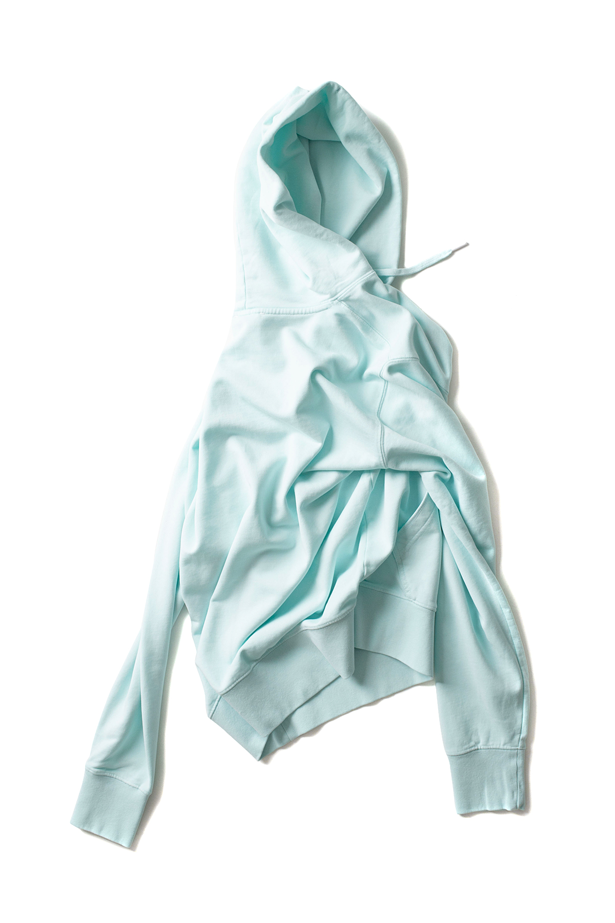 AECA WHITE x IAMSHOP Exclusive : Pullover Hoodie (Mint)