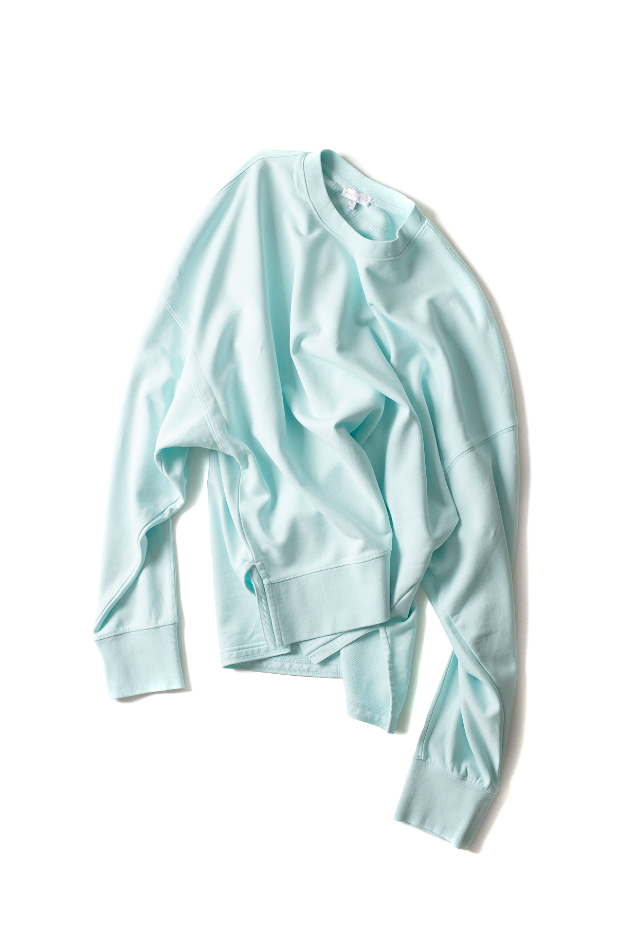 AECA WHITE x IAMSHOP Exclusive : Oversize Batwing Sweat (Mint)