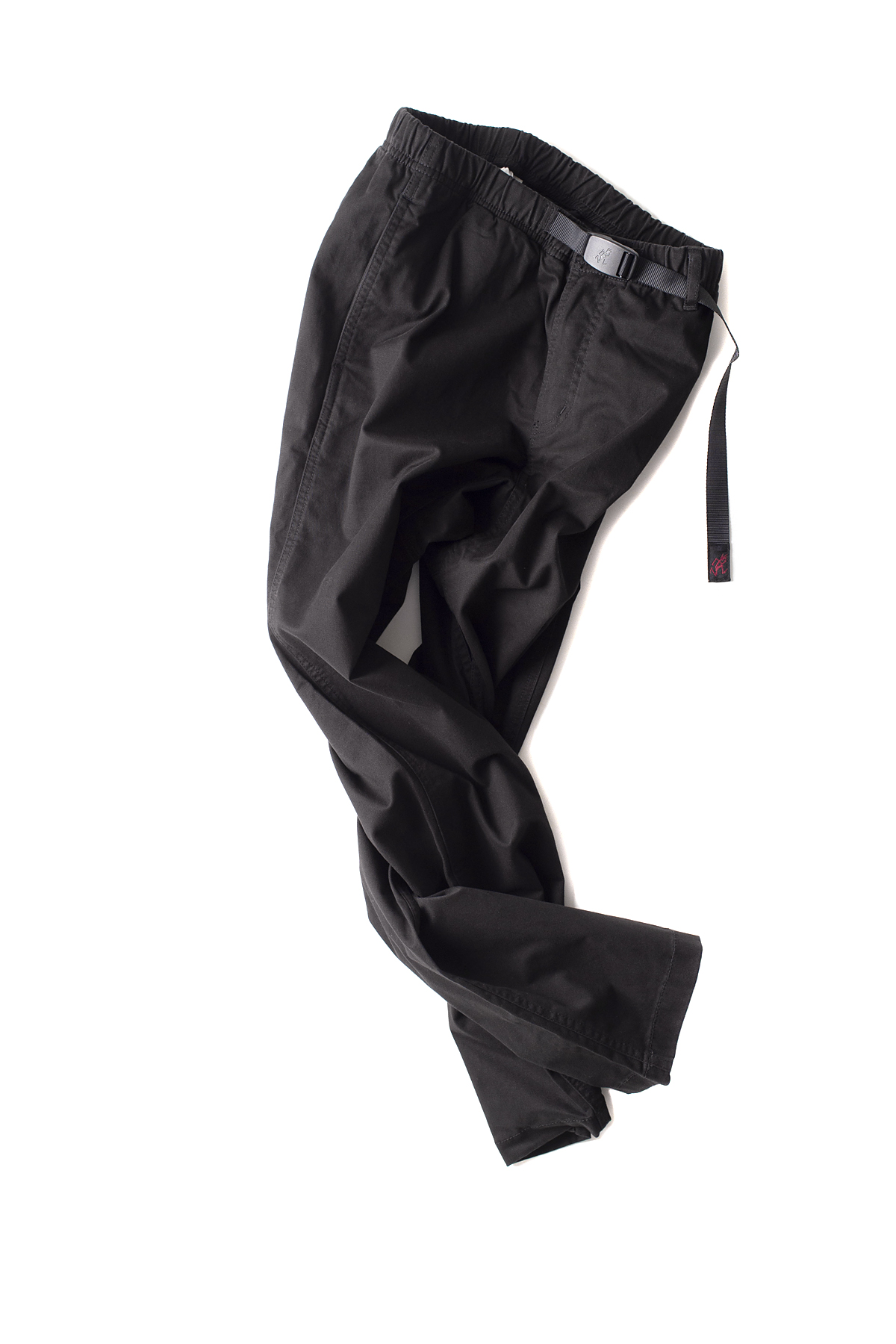 Gramicci : NN Pants Just Cut (Black)