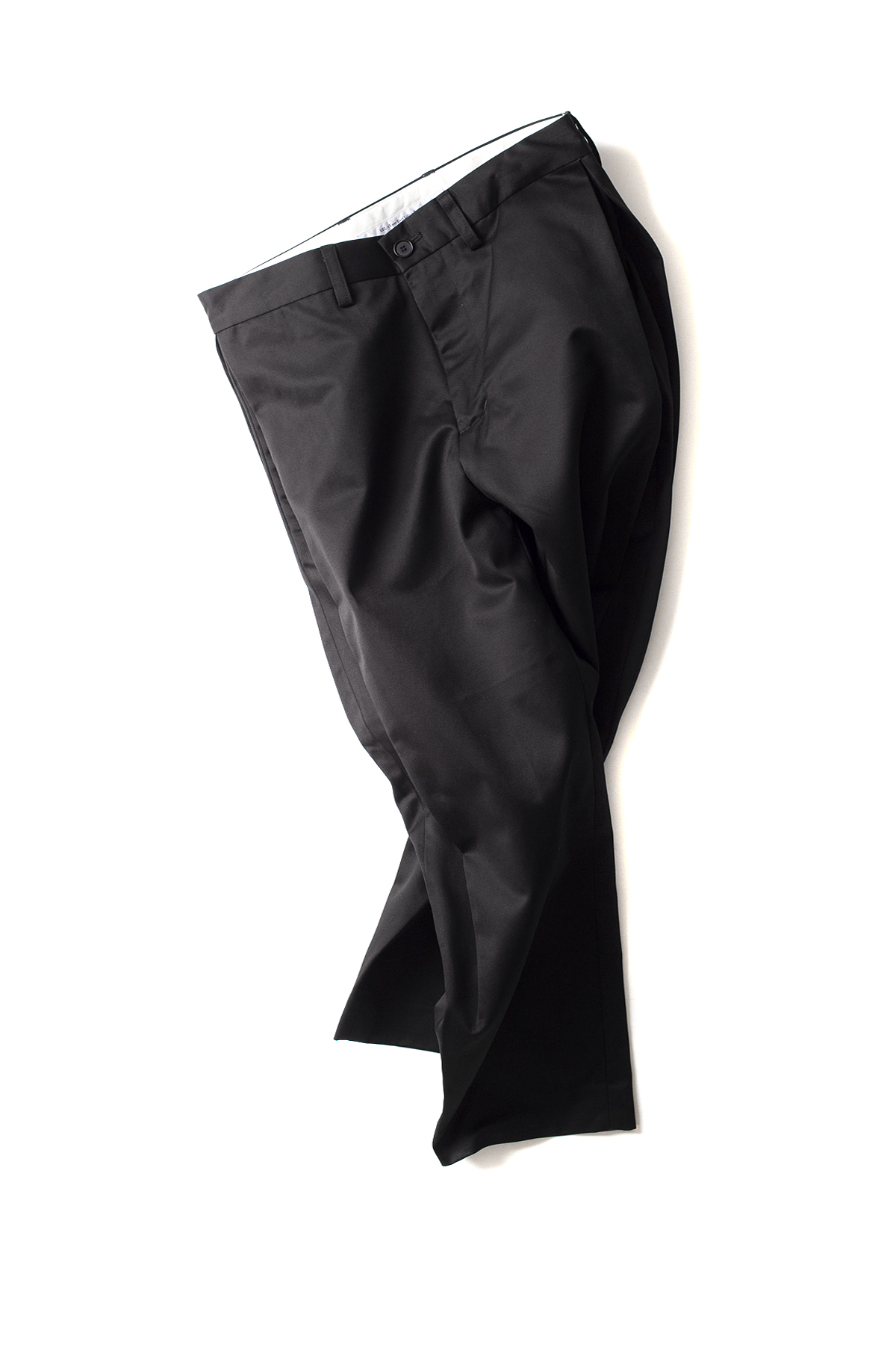 EEL : ST Pants (Black)