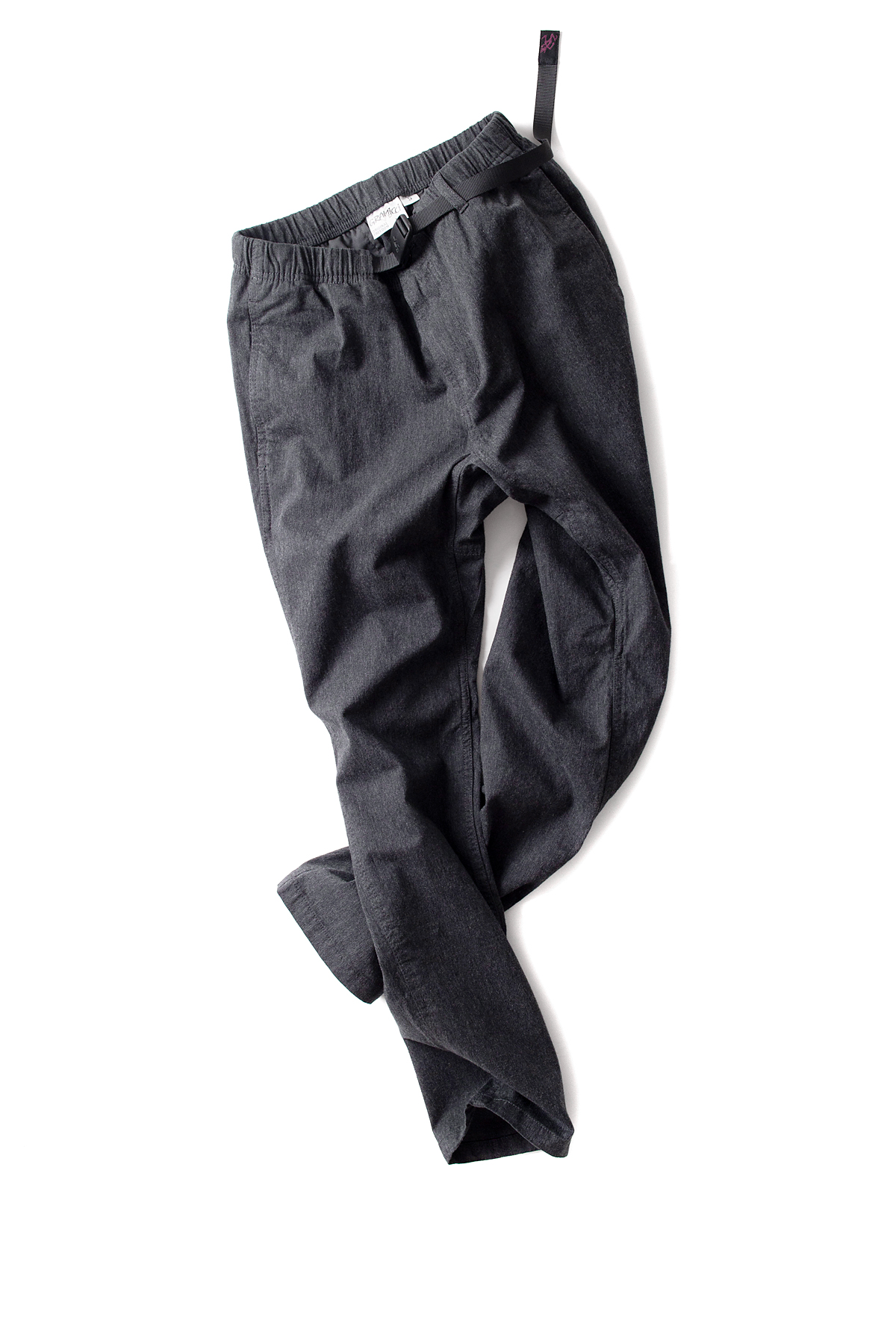 Gramicci : NN Pants Just Cut (Charcoal)