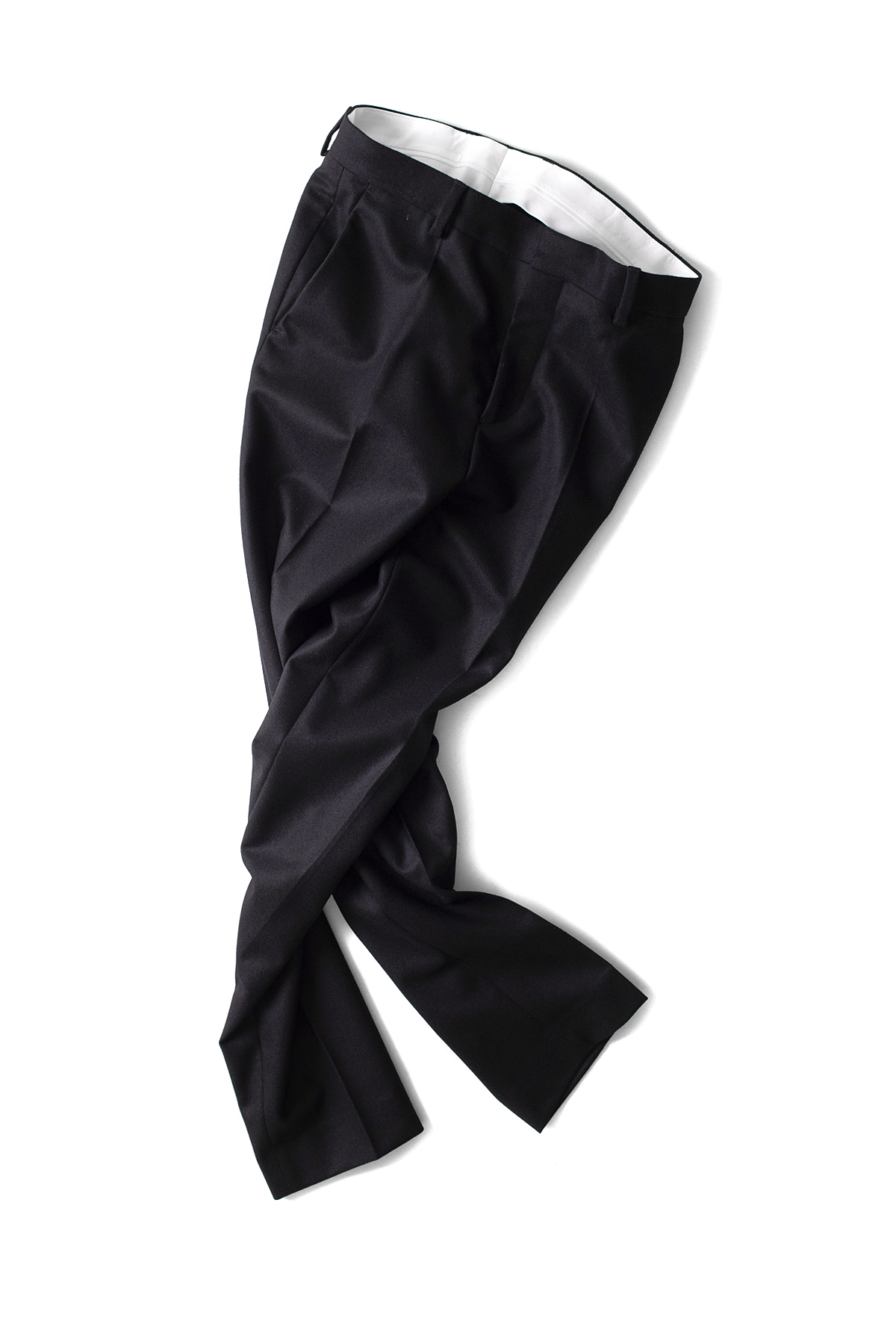 HARMONY : Peter Trouser (Black)