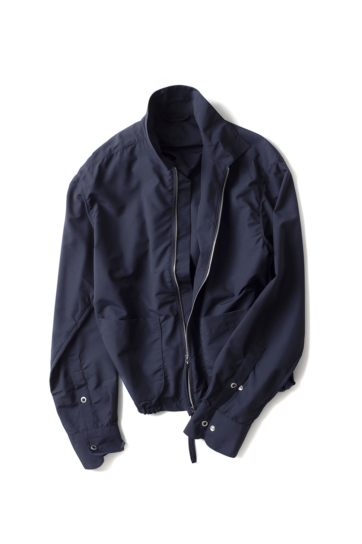 E. Tautz : Core Torquay Jacket (Navy)