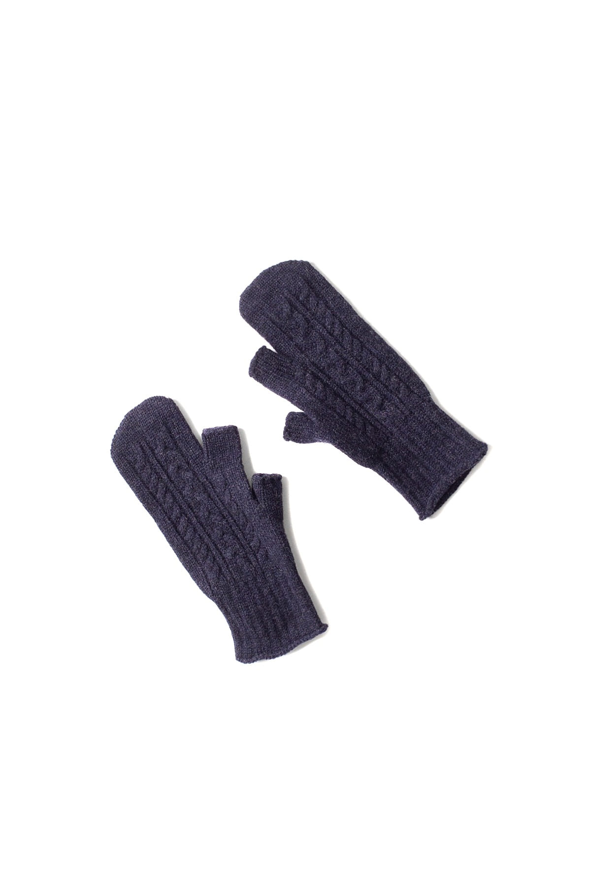 Eastlogue :  Rifle Gloves (Navy)