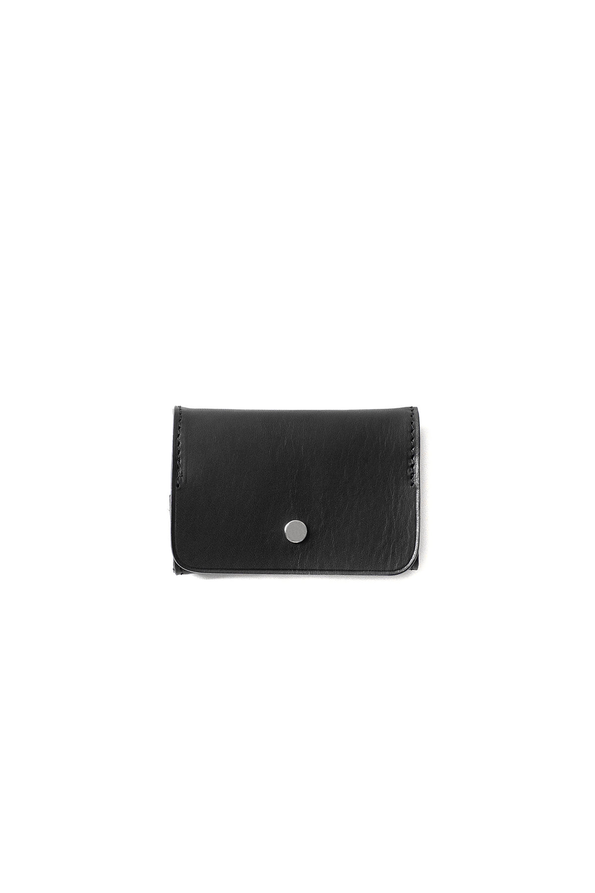 STEVE MONO : 09/9 Classic Coins Holder (Black)
