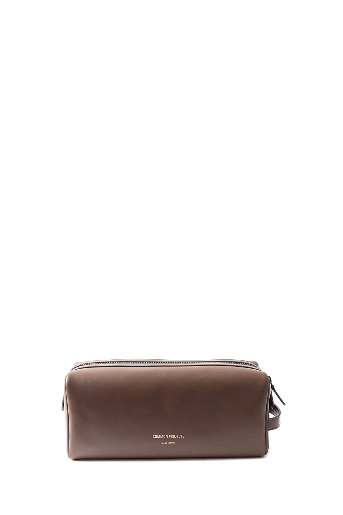 Common Projects : Toiletry Bag (Brown)