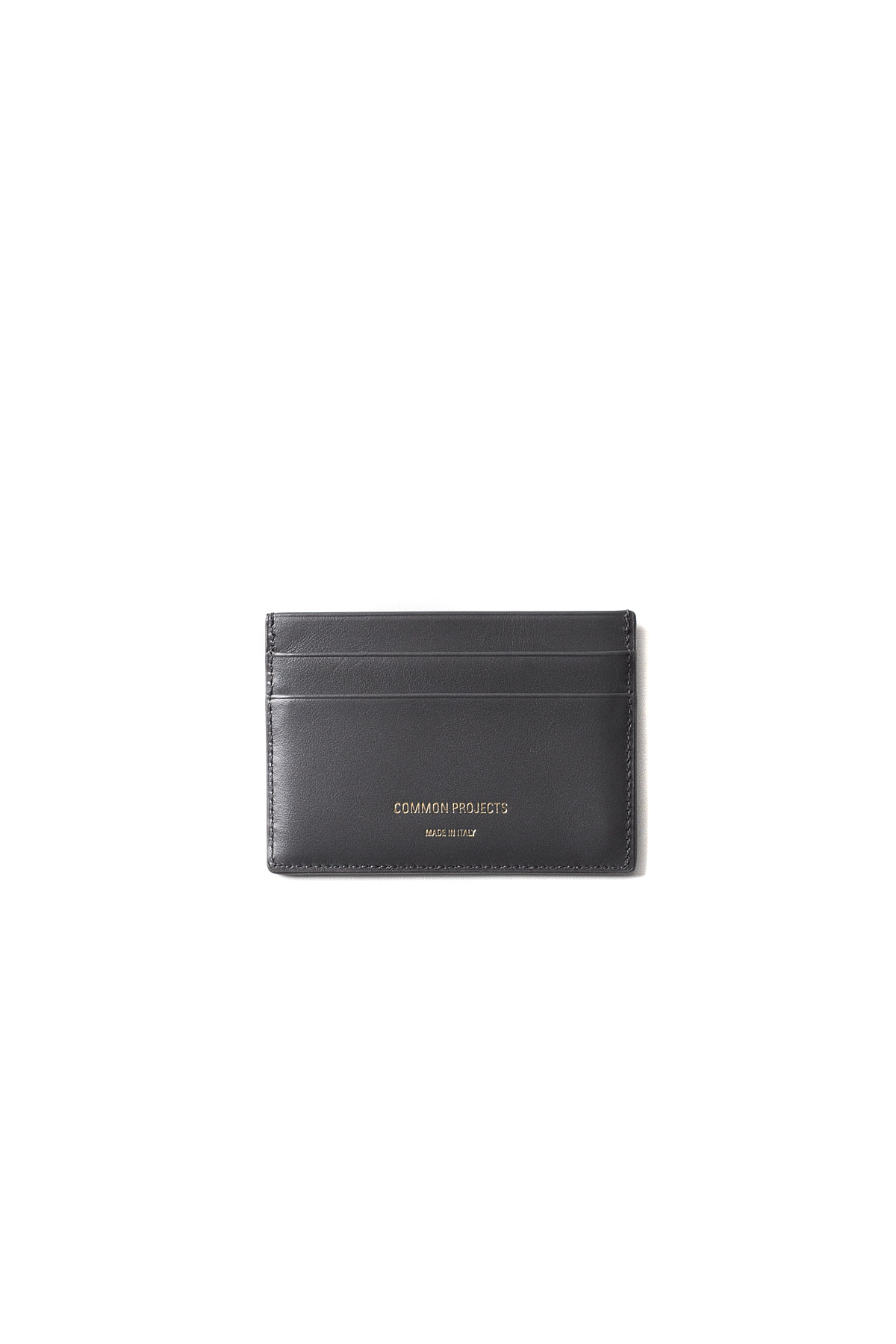 Common Projects : Multi Card Holder (Blue Grey)