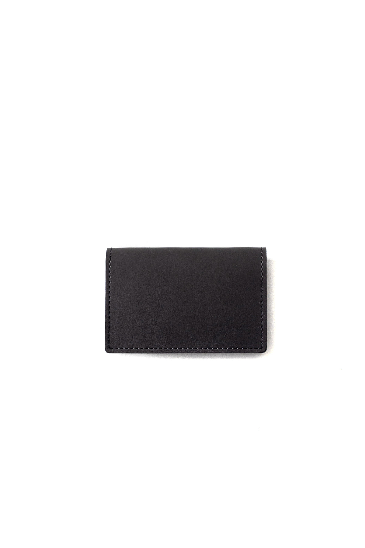 Hender Scheme : Folded Card Case (Black)