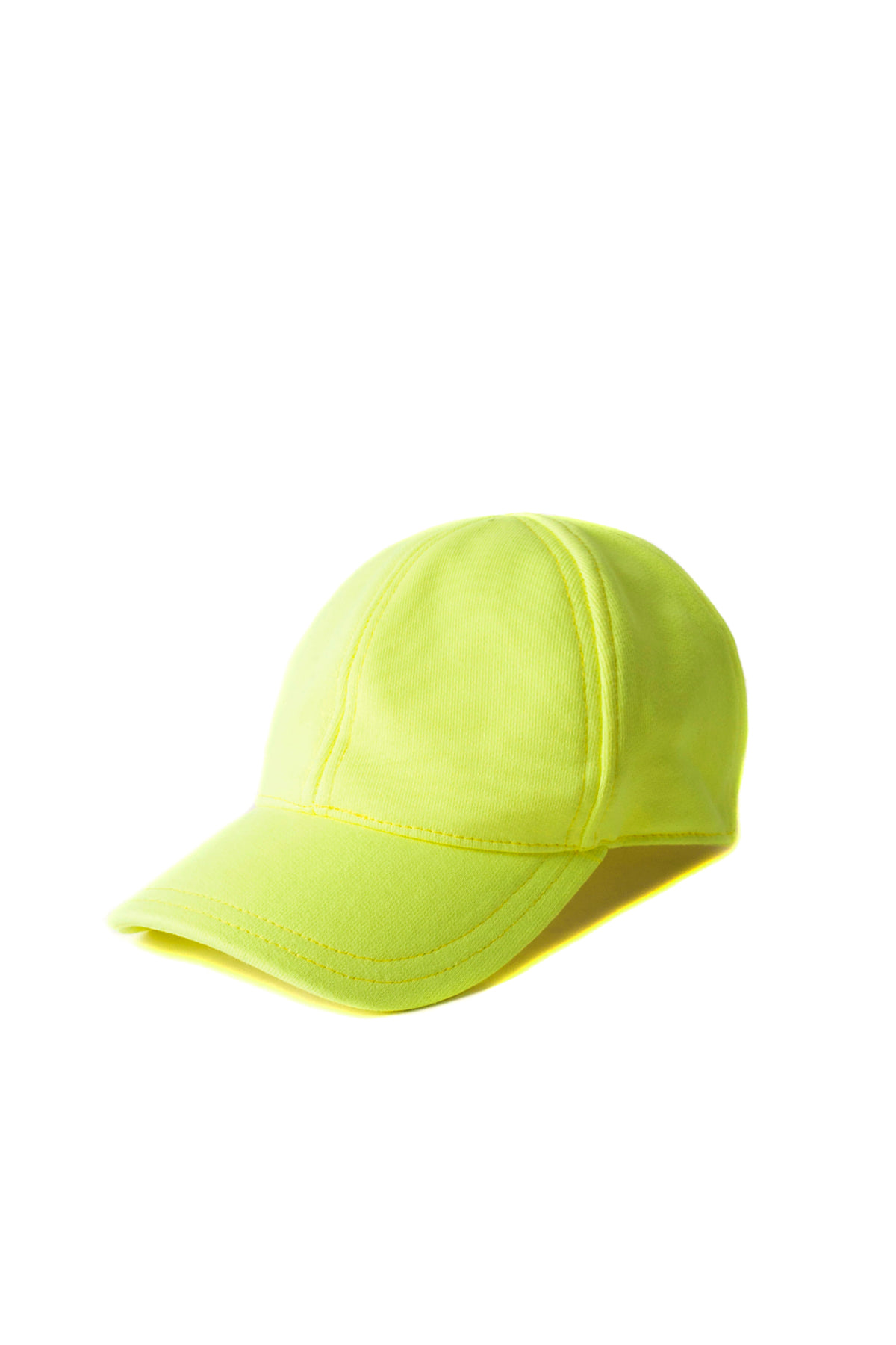 SUNNEI : Baseball Cap (Yellow)