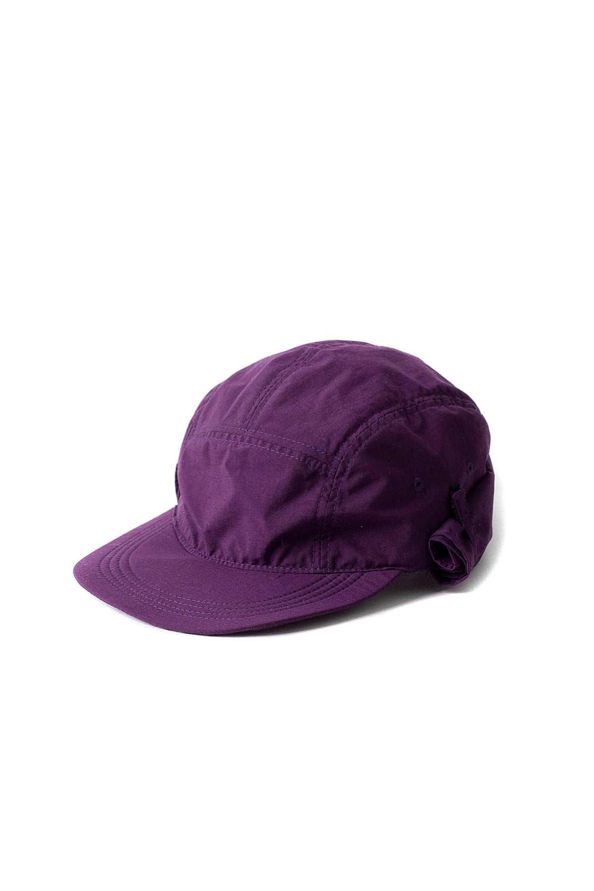 Infielder Design : Sun Cap (Purple)